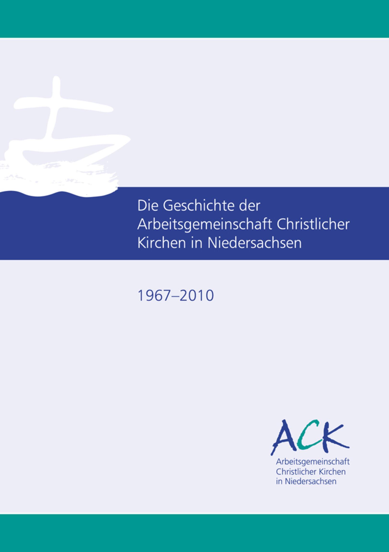 Titel Broschüre Geschichte