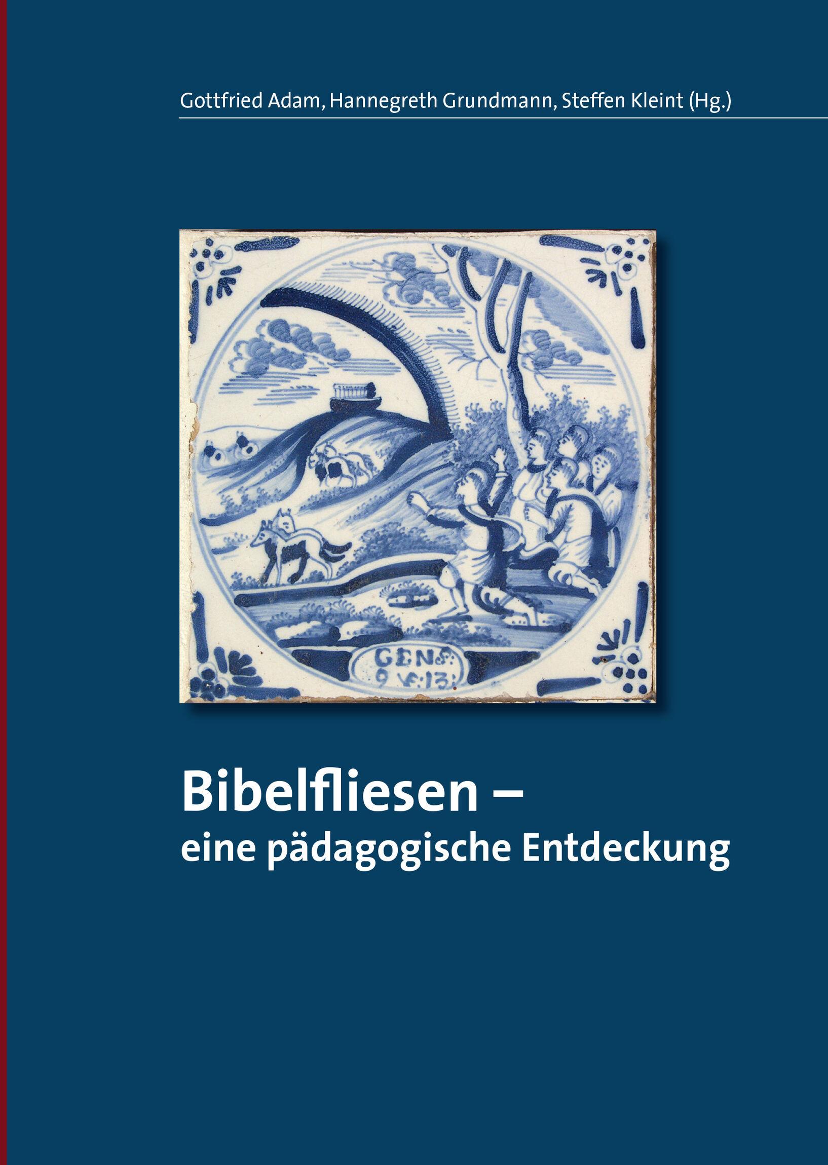Cover Bibelfliesen