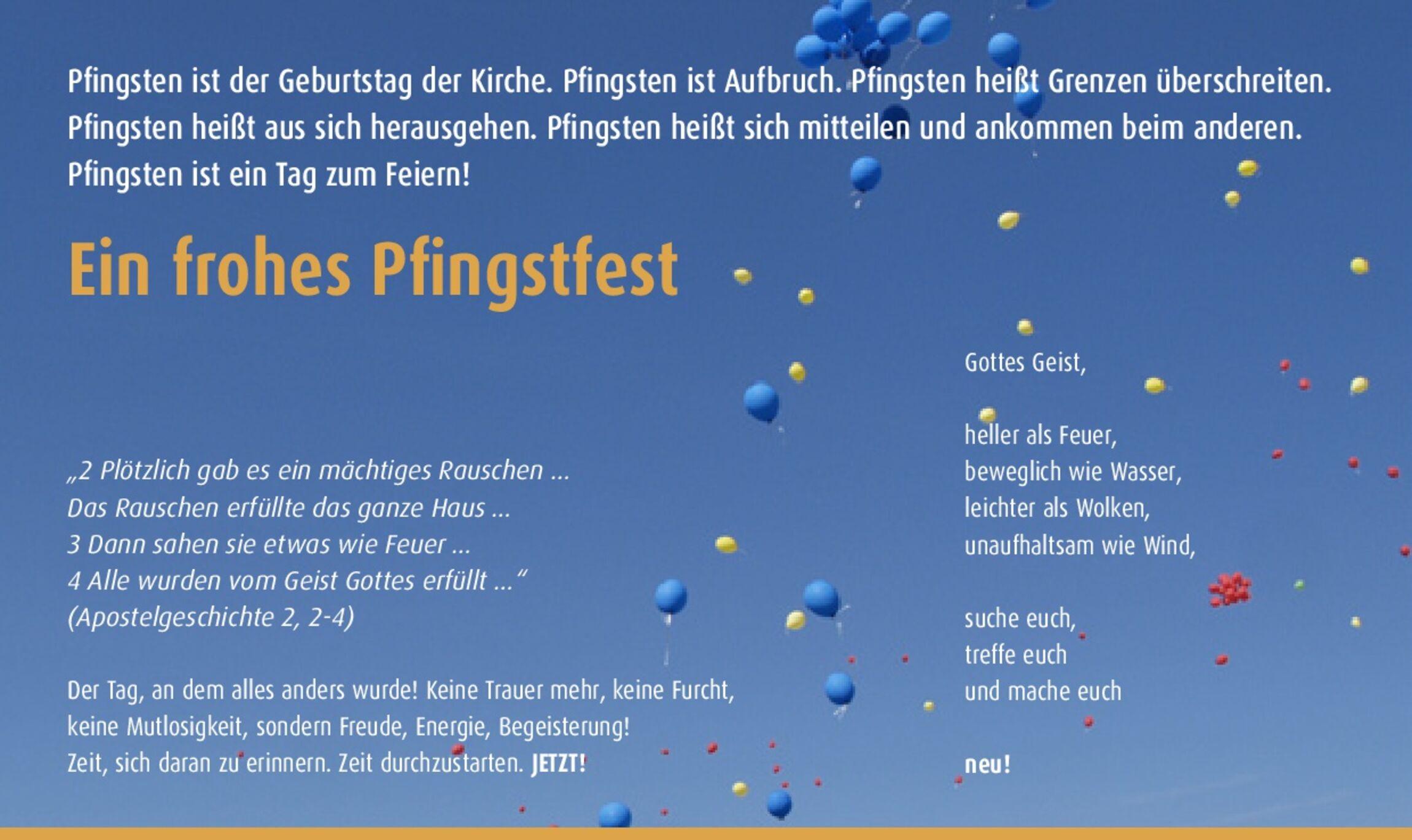Pfingstkarte2021