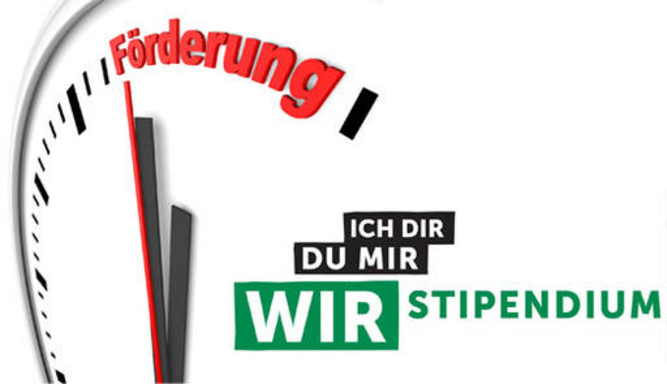 Wir-Stipendium-Logo