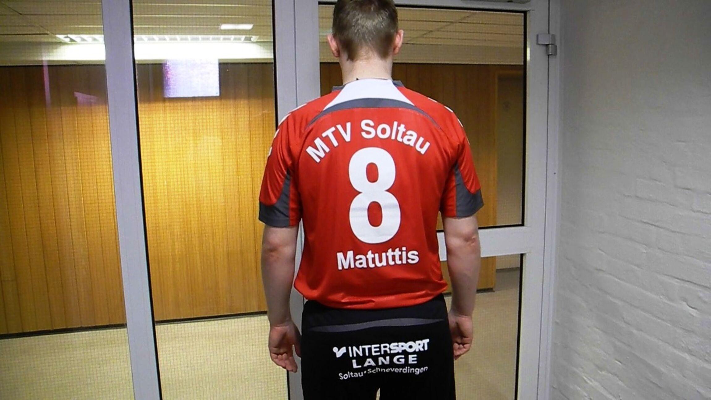 Mitja-Handball