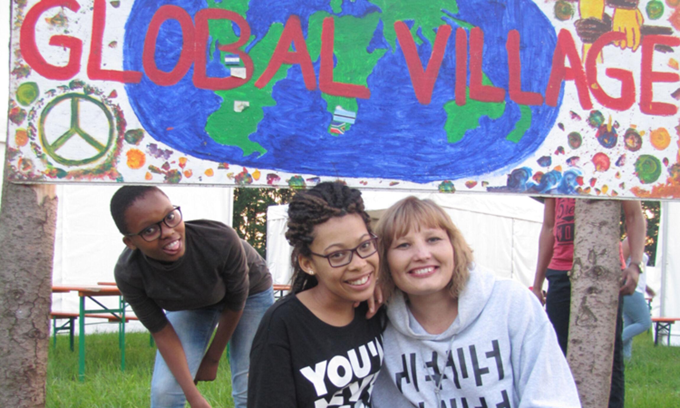 internationale Jugendwoche