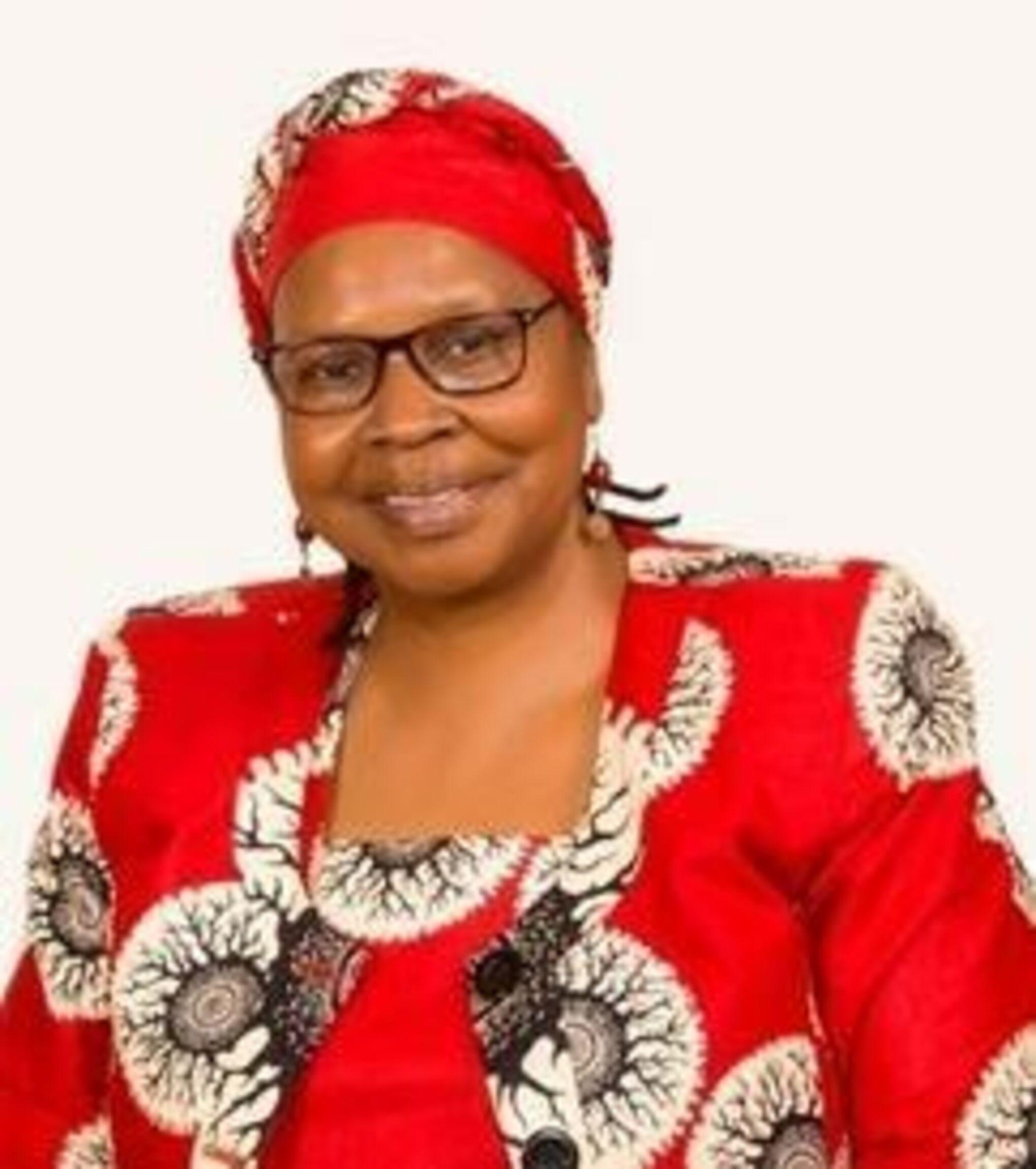 Prof. Dr. Philomena Mwaura