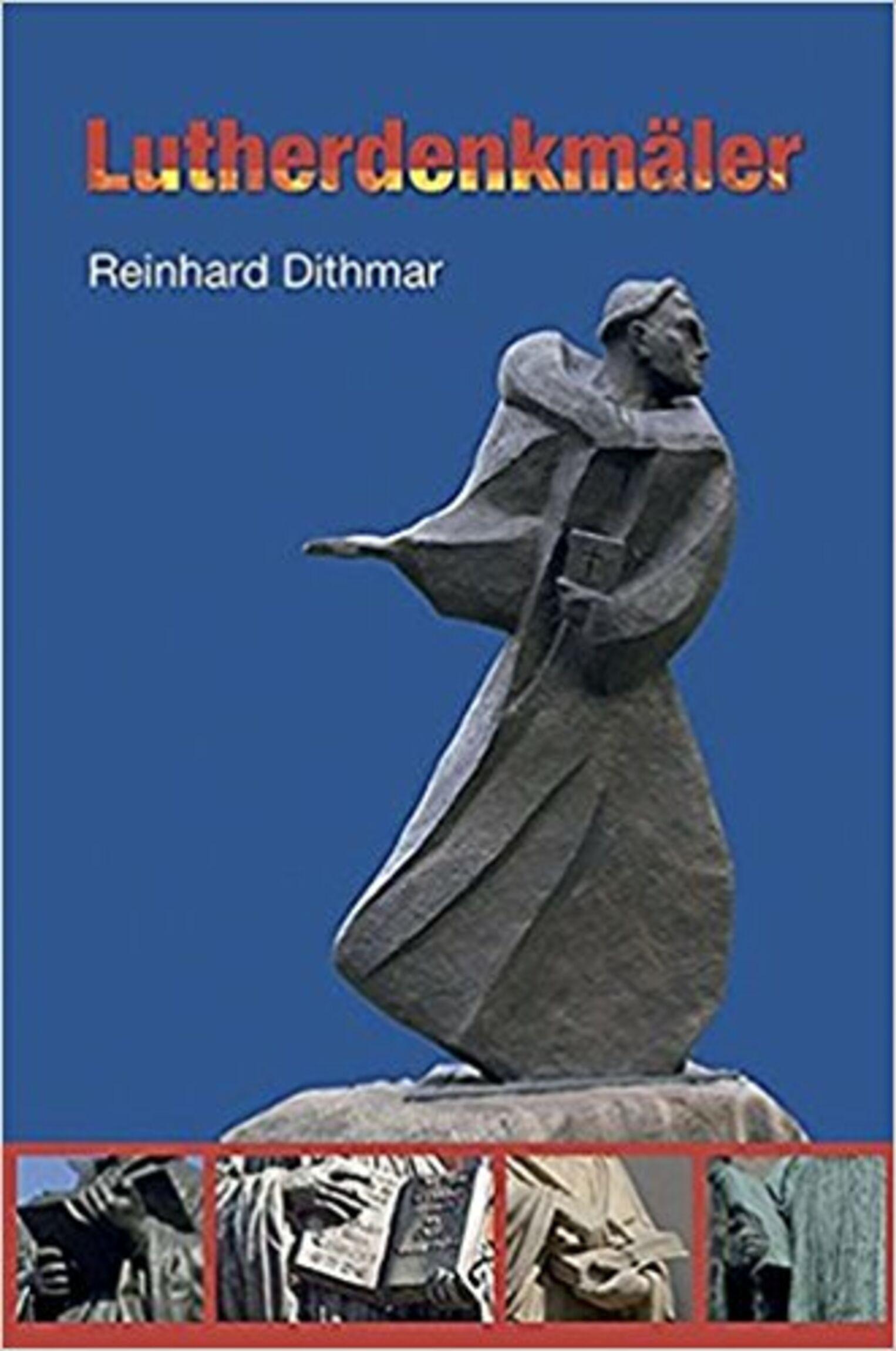 Dithmar_Lutherdenkmäler_Cover