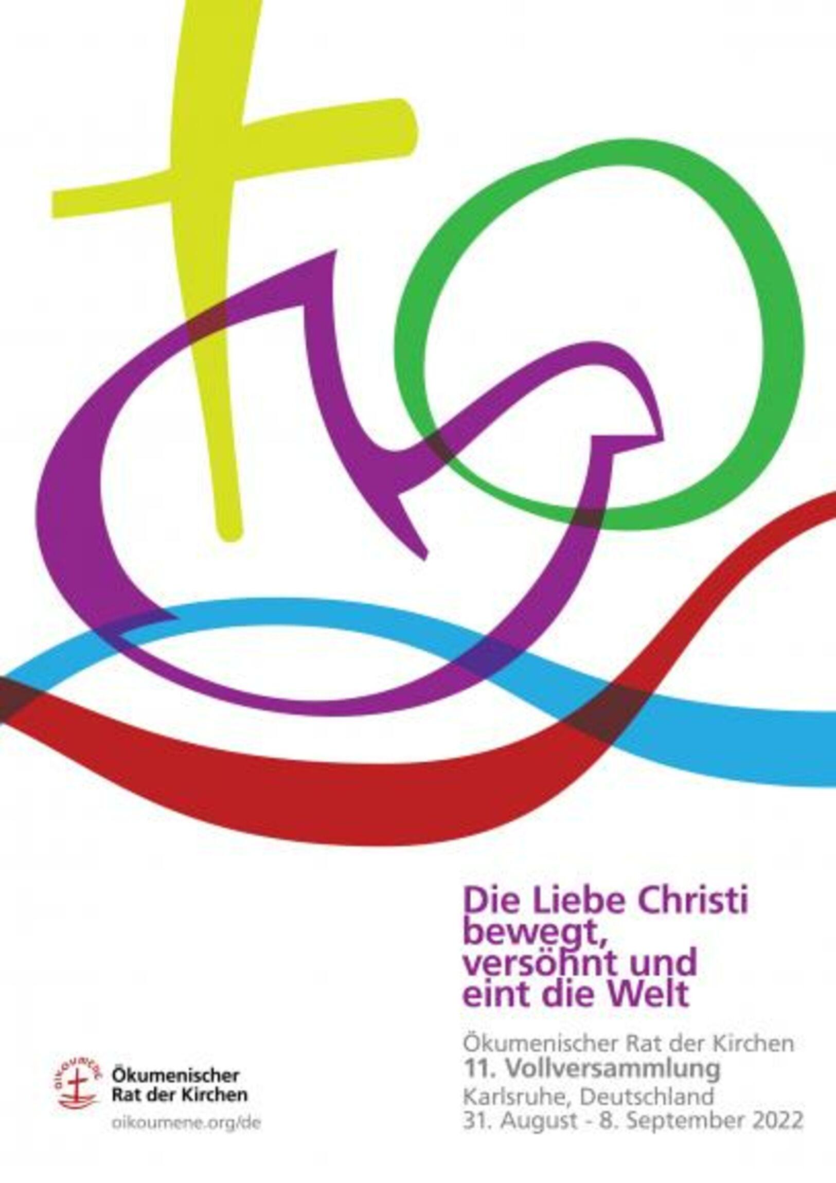 Karslruhe 2022 Plakat