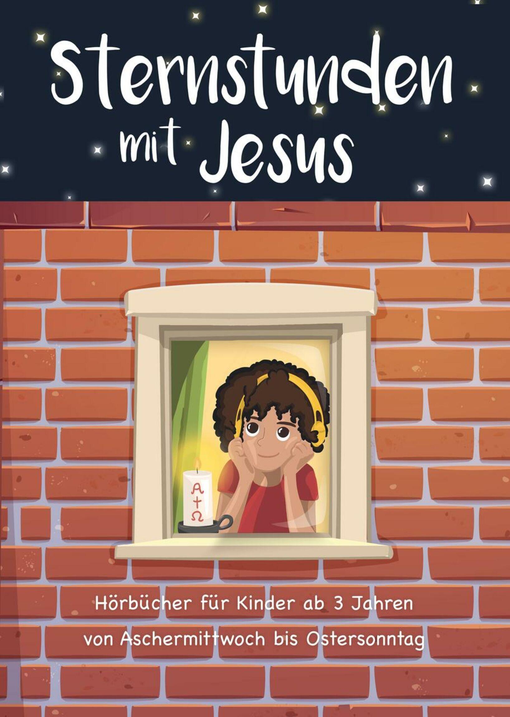 Sternstunden mit Jesus 2021
