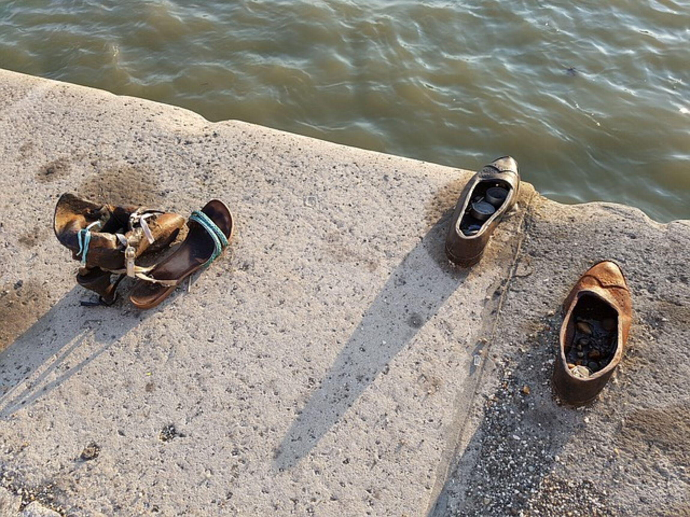 Schuhe - Budapest