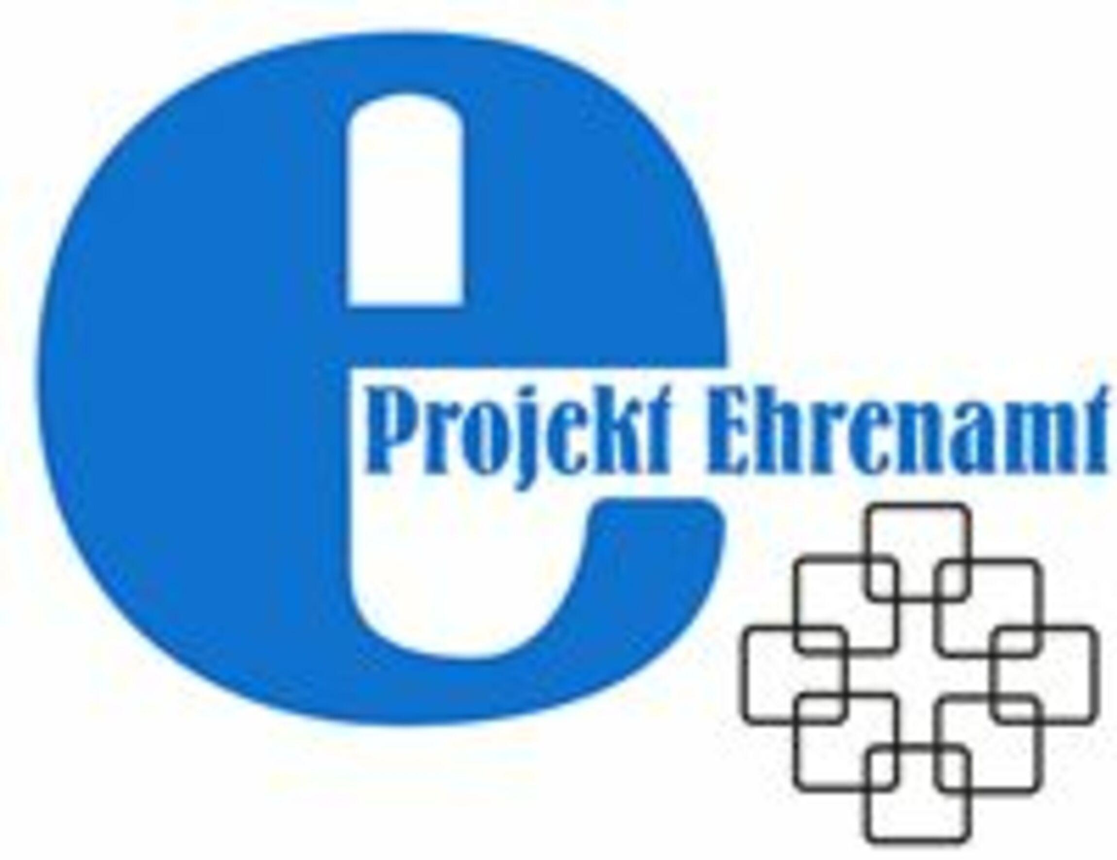 Projekt Ehrenamt