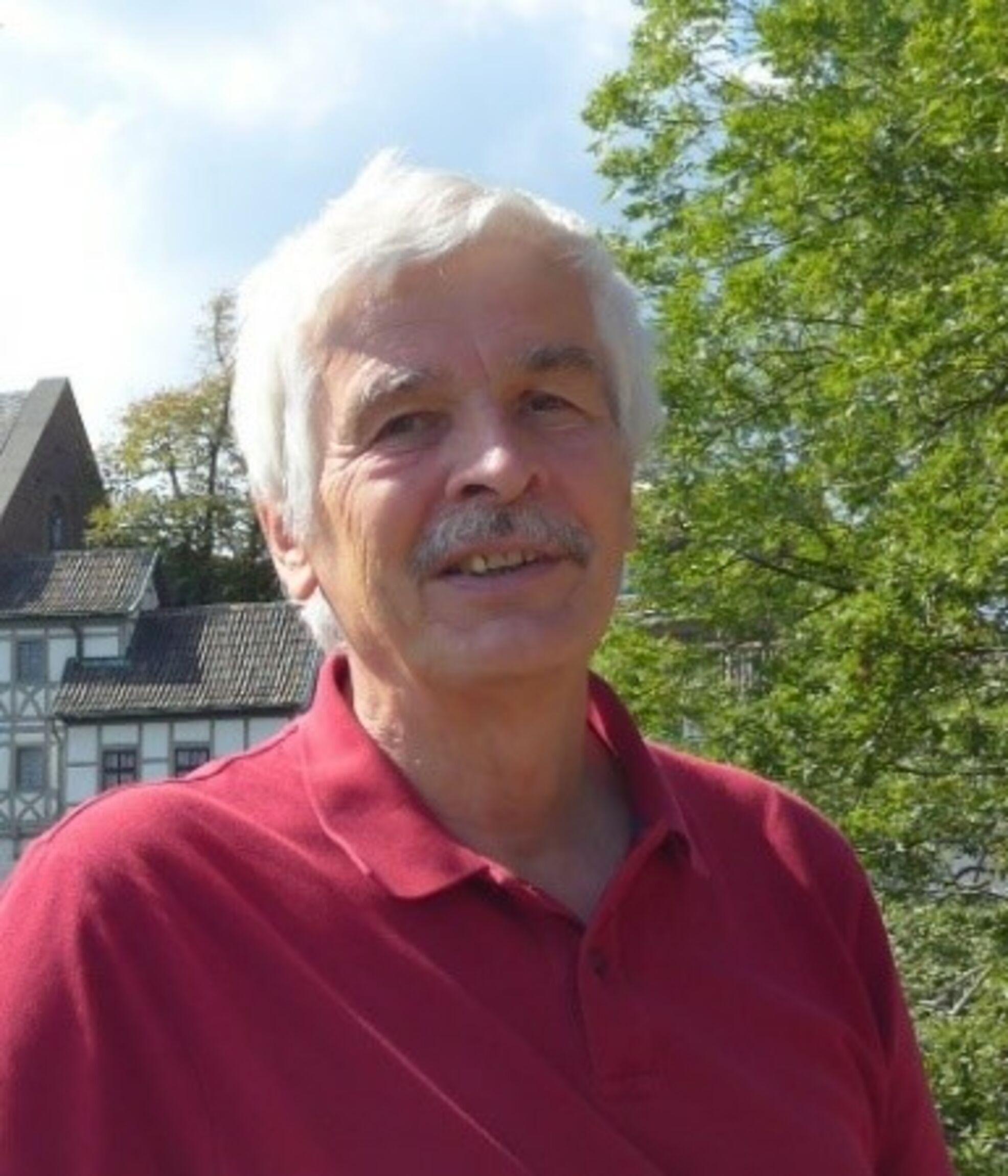 Wolfgang Dressel
