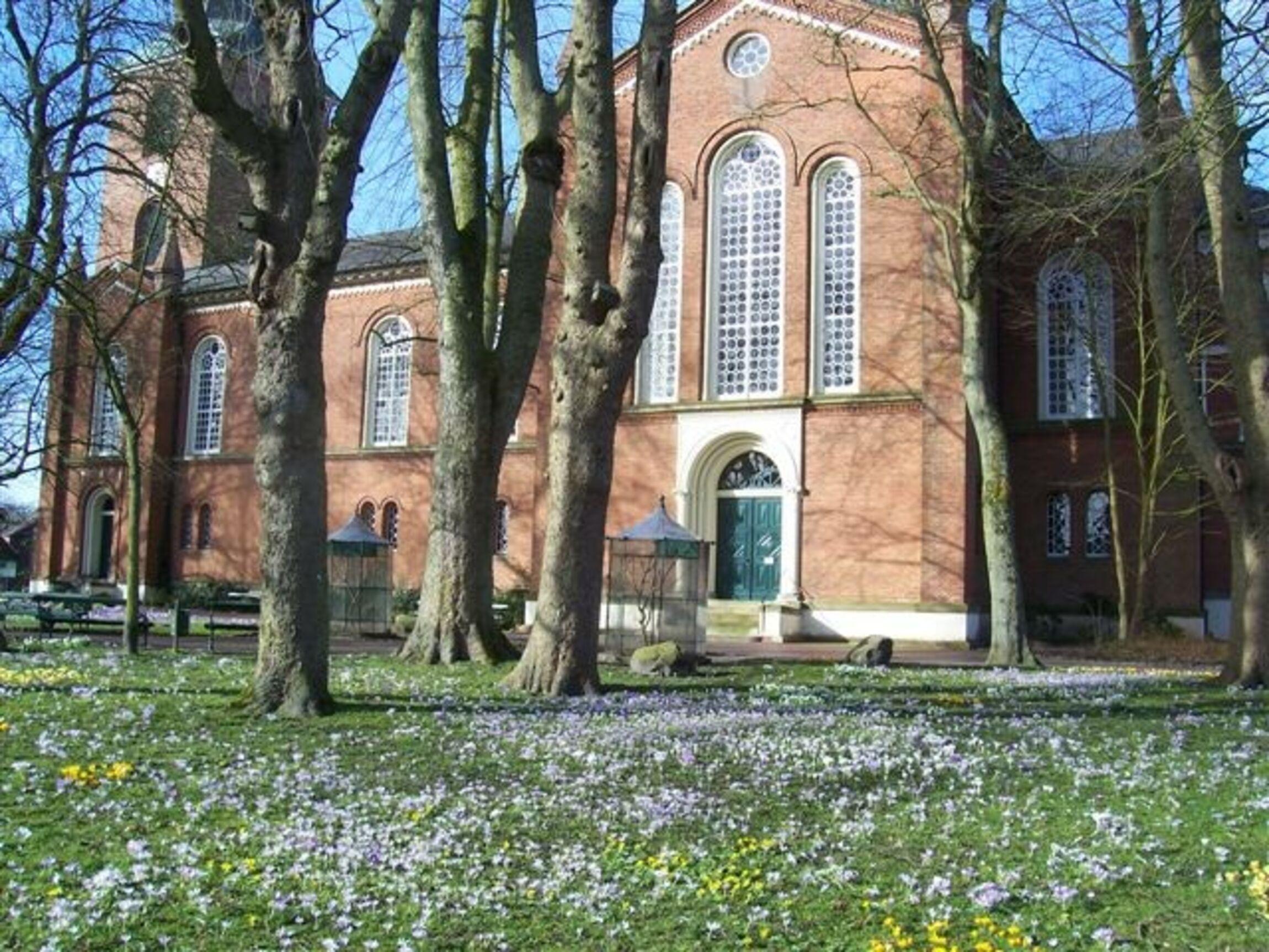 St. Magnuskirche Esens