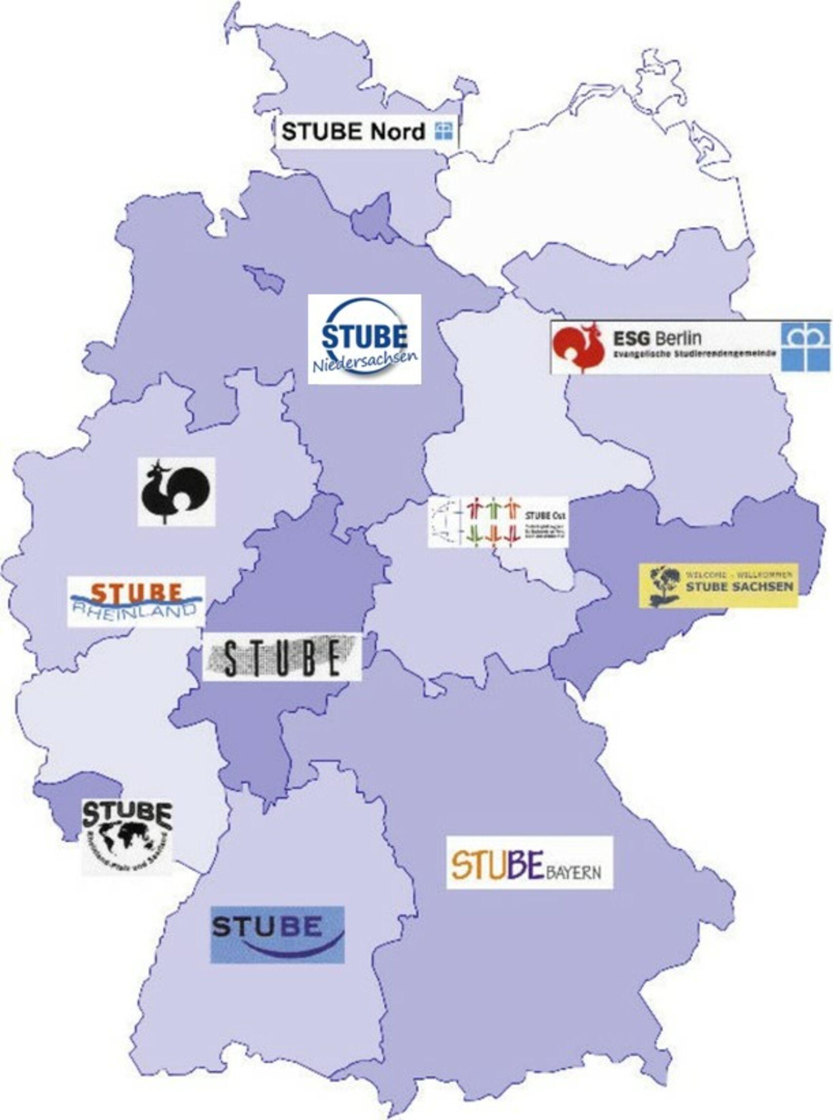 STUBE Deutschland