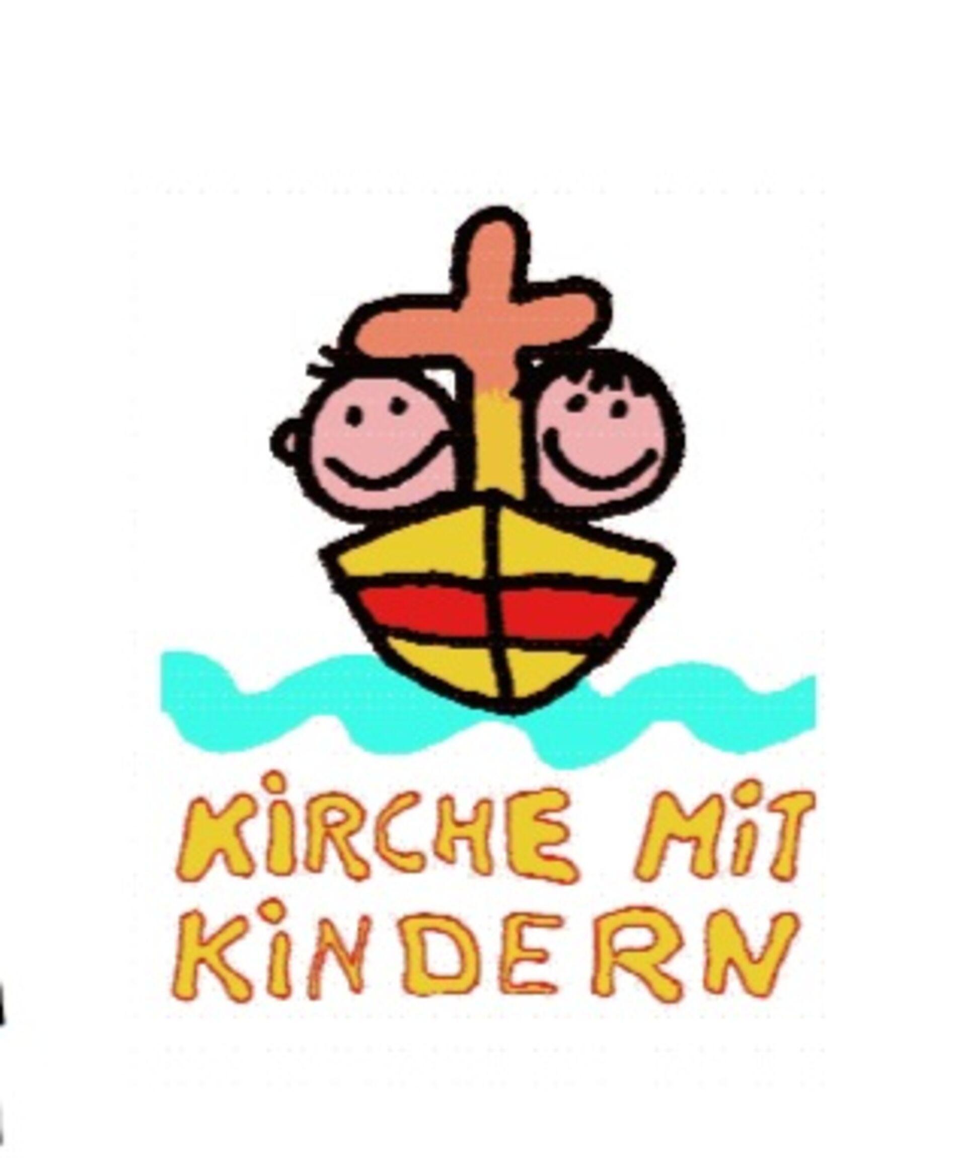 Kirche mit Kindern