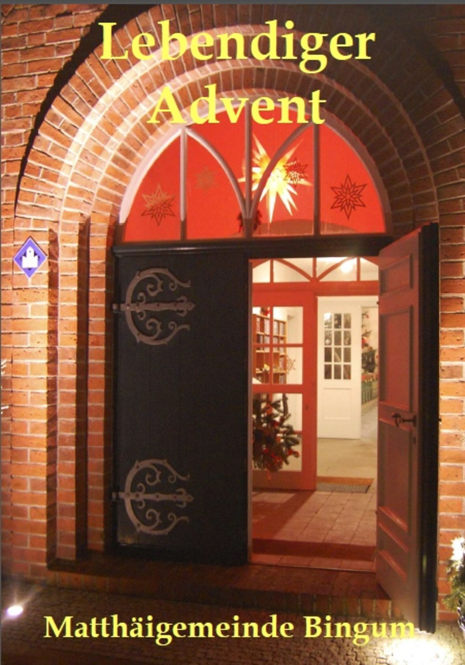 Lebendiger Adventskalender_Liedheft