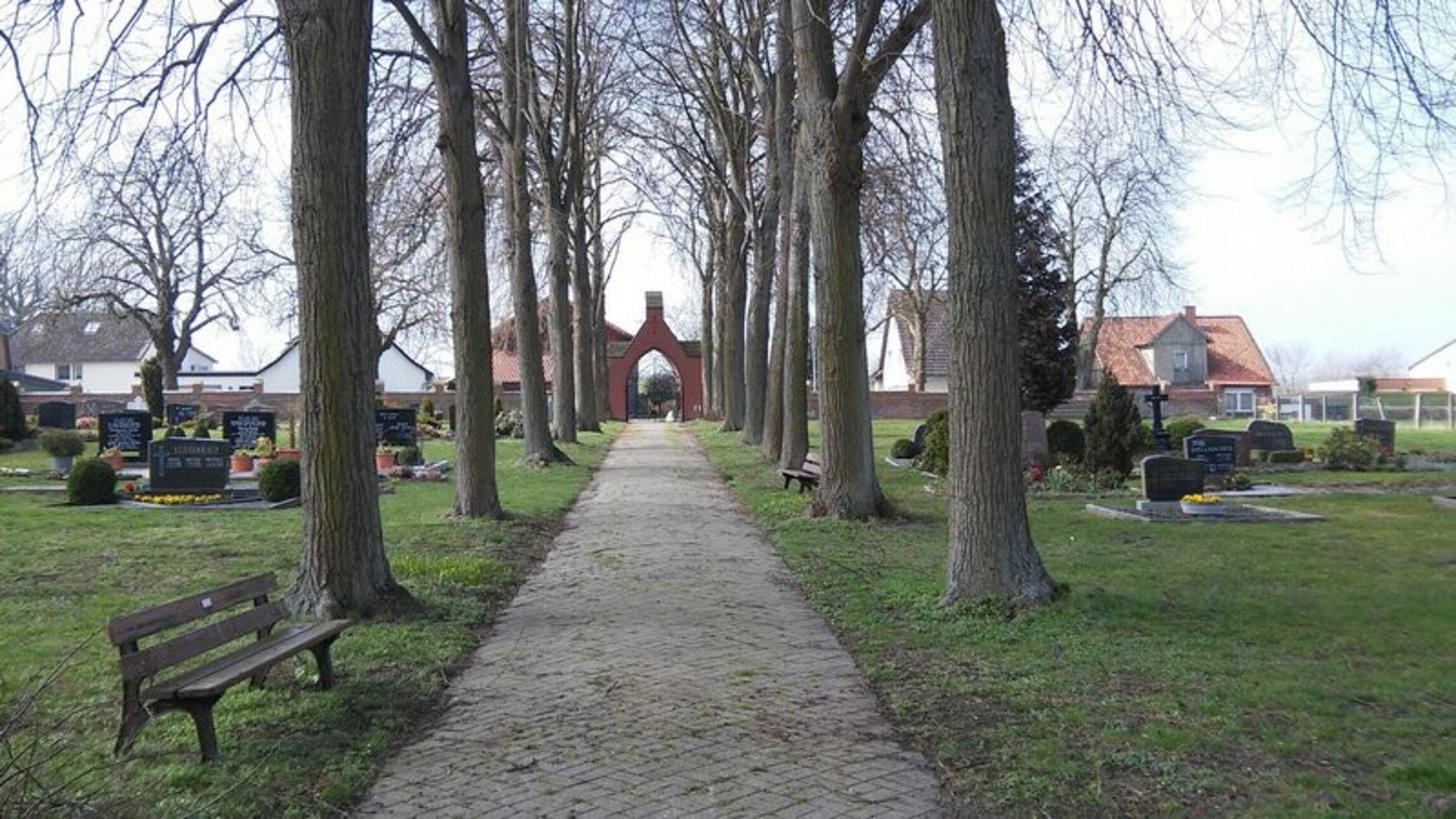 Friedhof Wehmingen