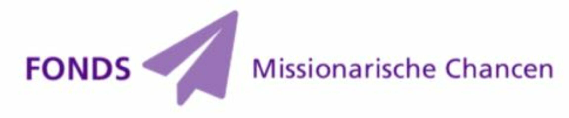 Logo Fonds Missionarische Chancen