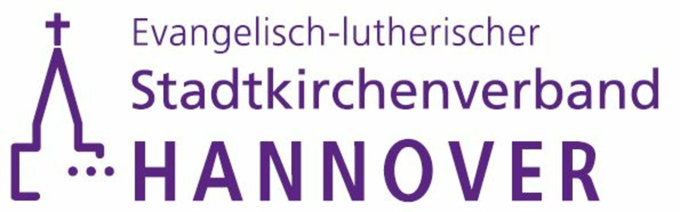 Logo Stadtkirchenverband Hannover