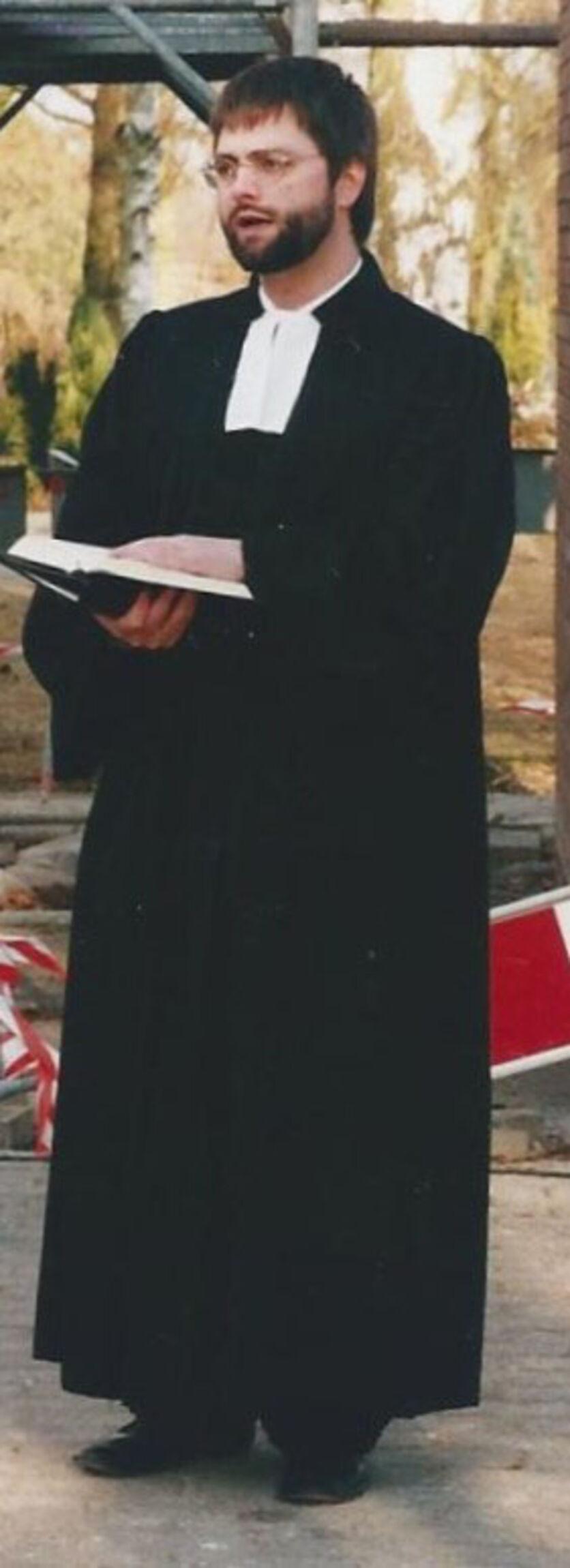 Georg Ziegler