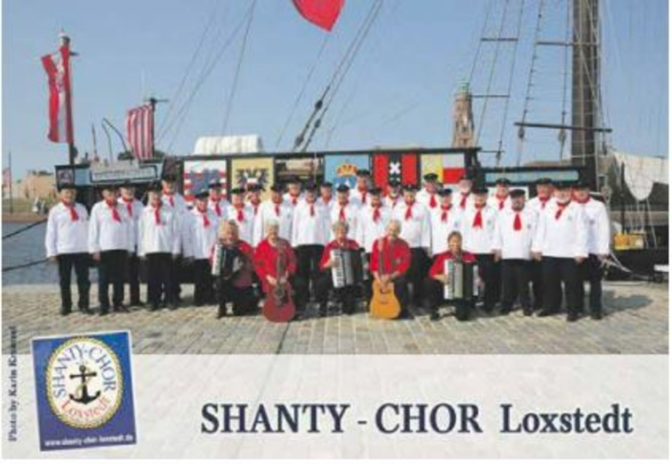 Shanty Chor Loxstedt