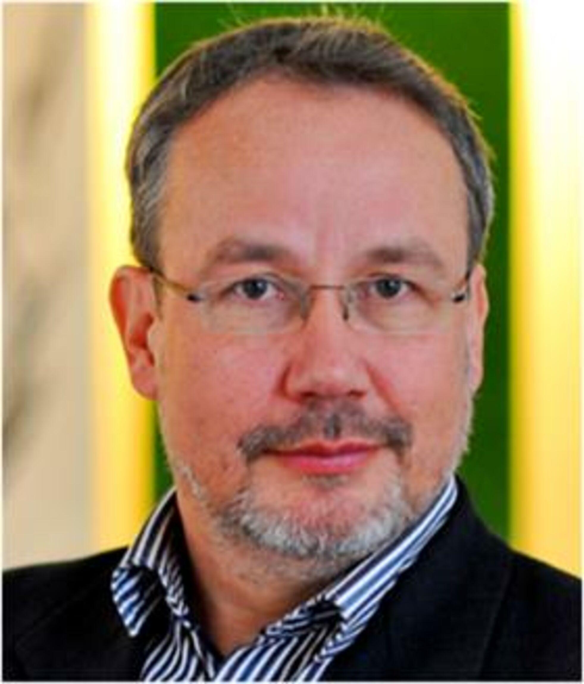 Pastor Johann-Hinrich Witzel
