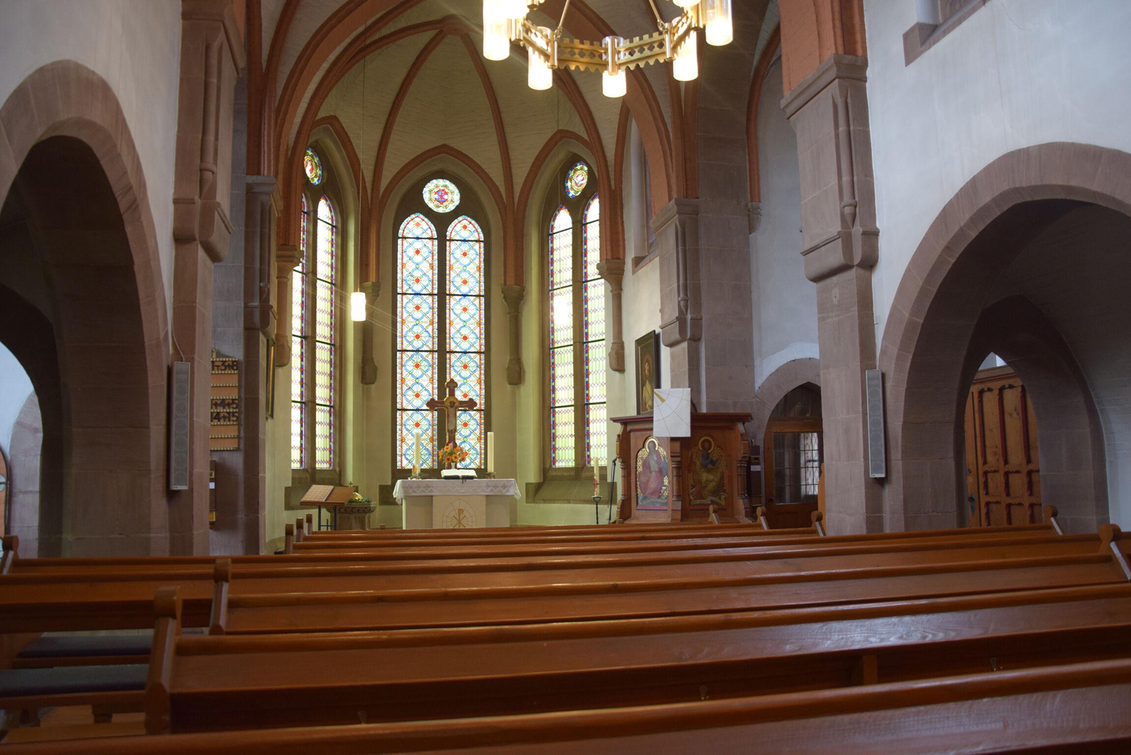 Kirche Gieboldehausen