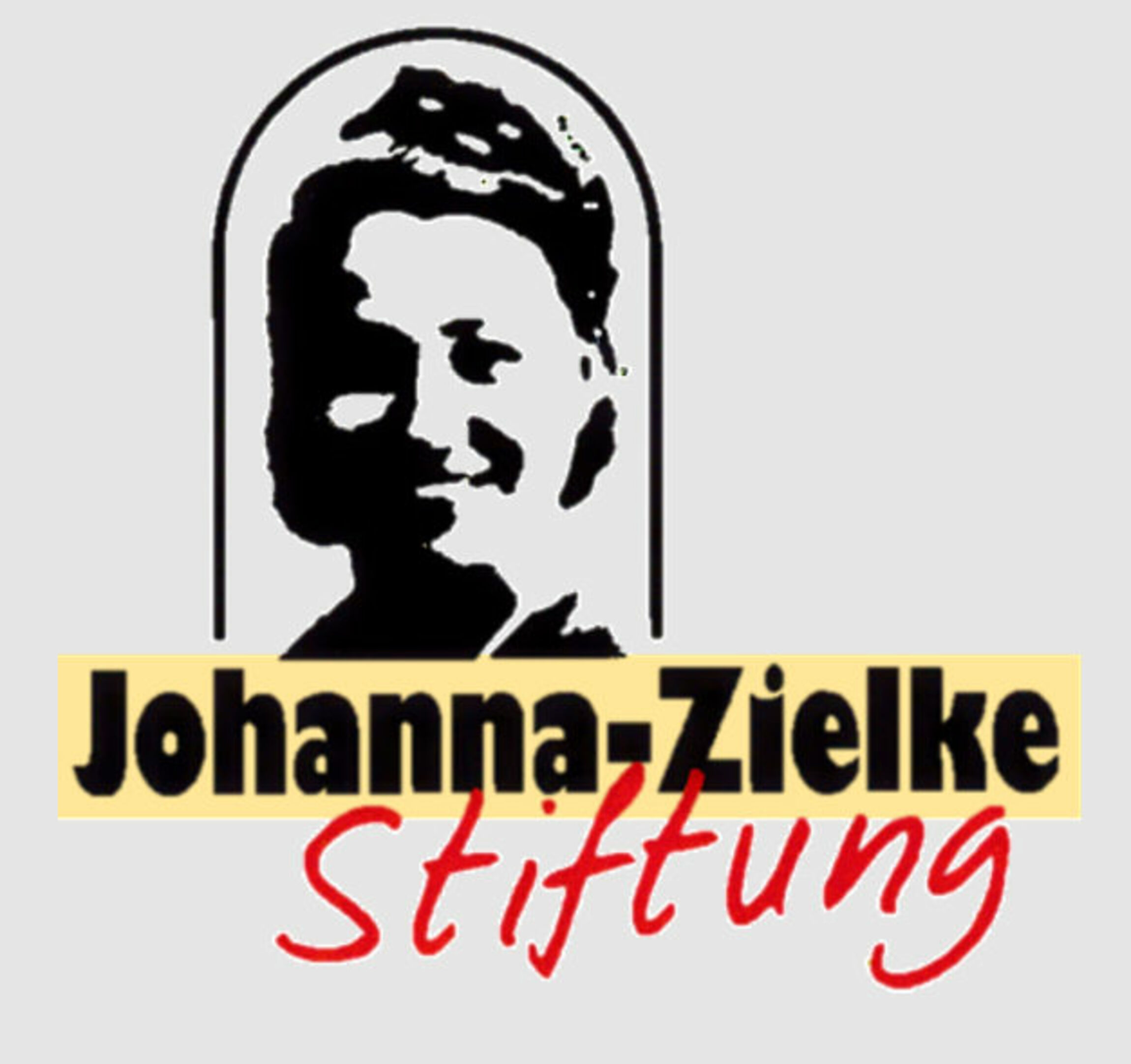Logo Johanna-Zielke-Stiftung