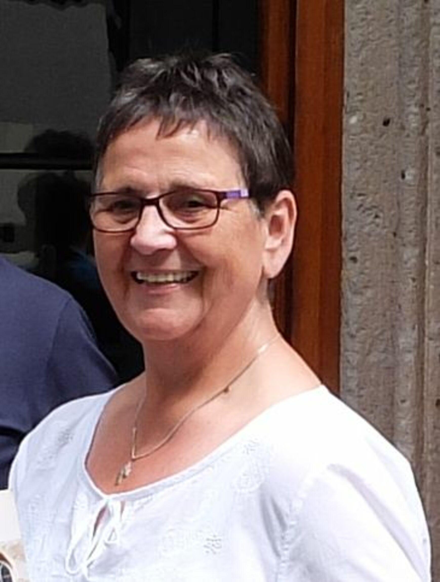 Edith Breul