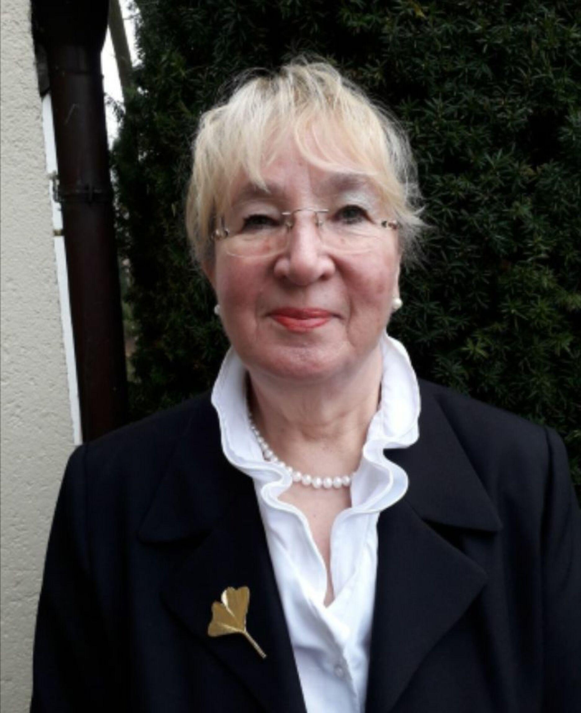 Kirsten Kechel