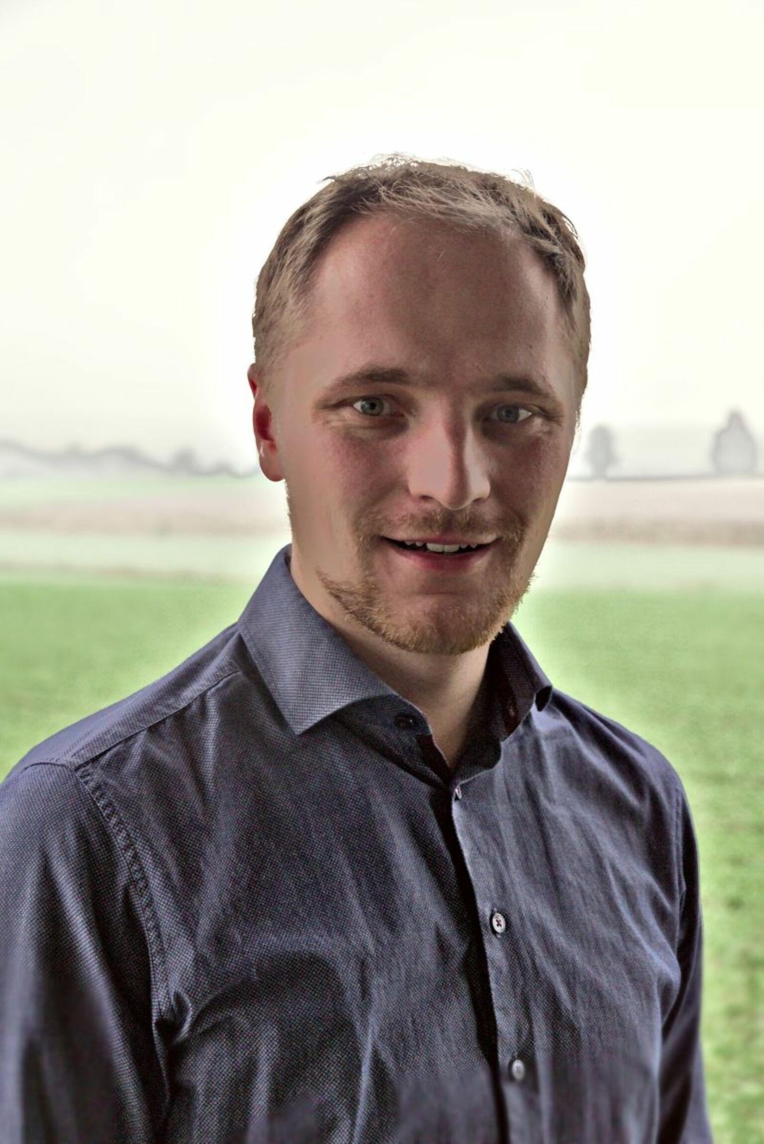 Jan Sören Damköhler
