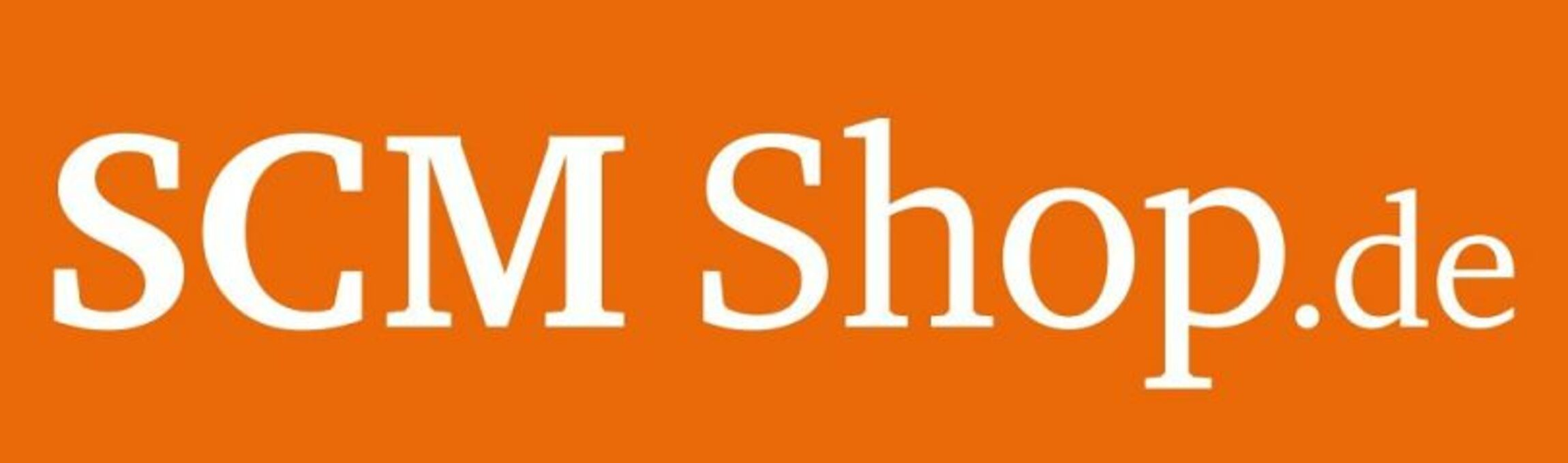 Logo SCM Shop