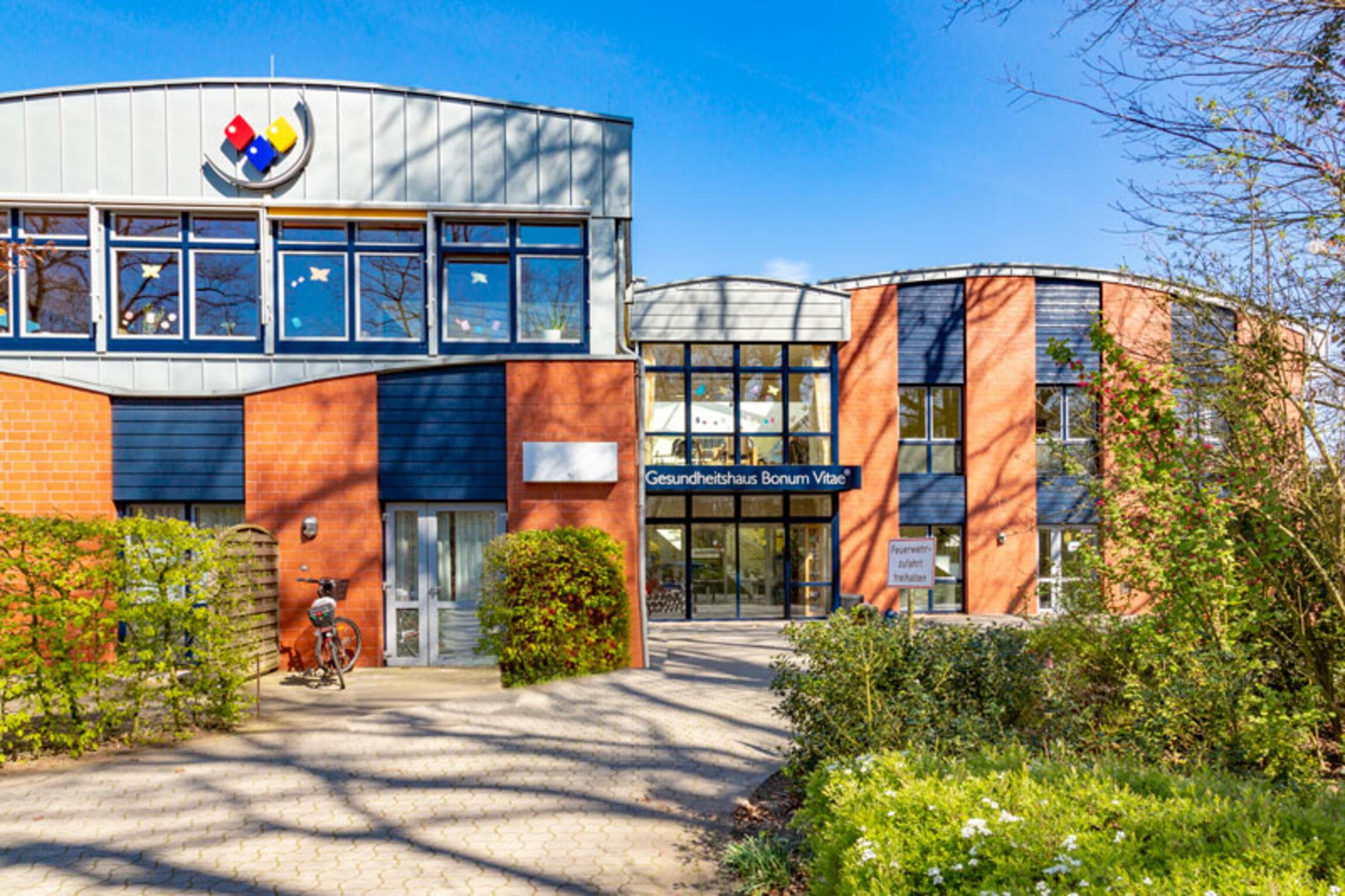 Gesundheitshaus Bonum Vitae