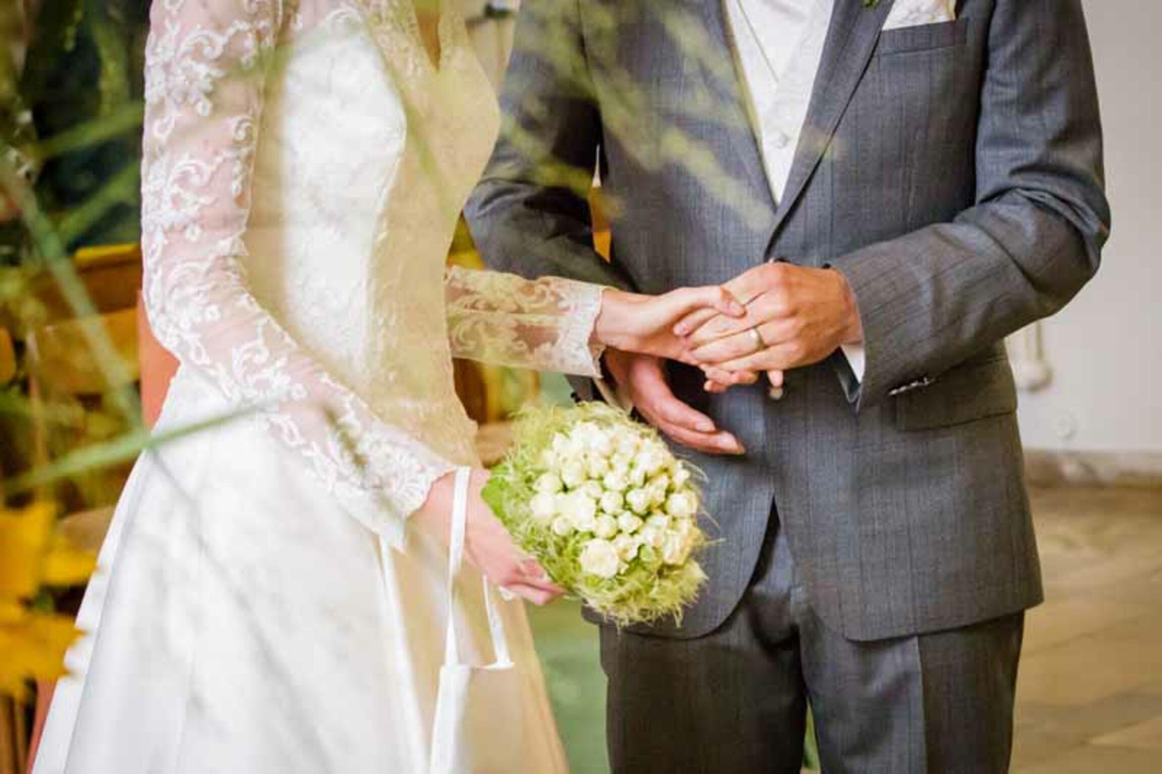 Trauung_Hochzeitspaar