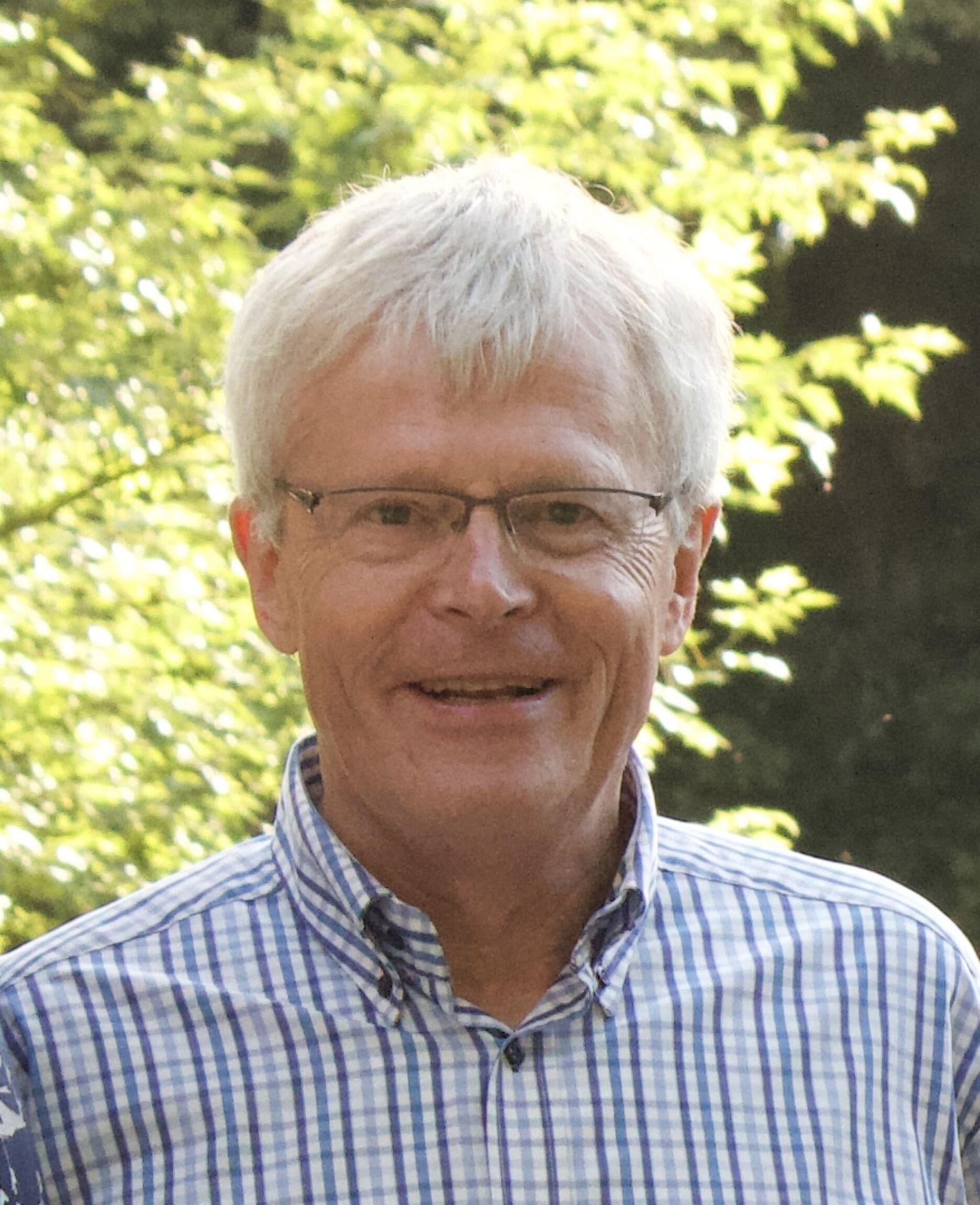 Bernd Wrede