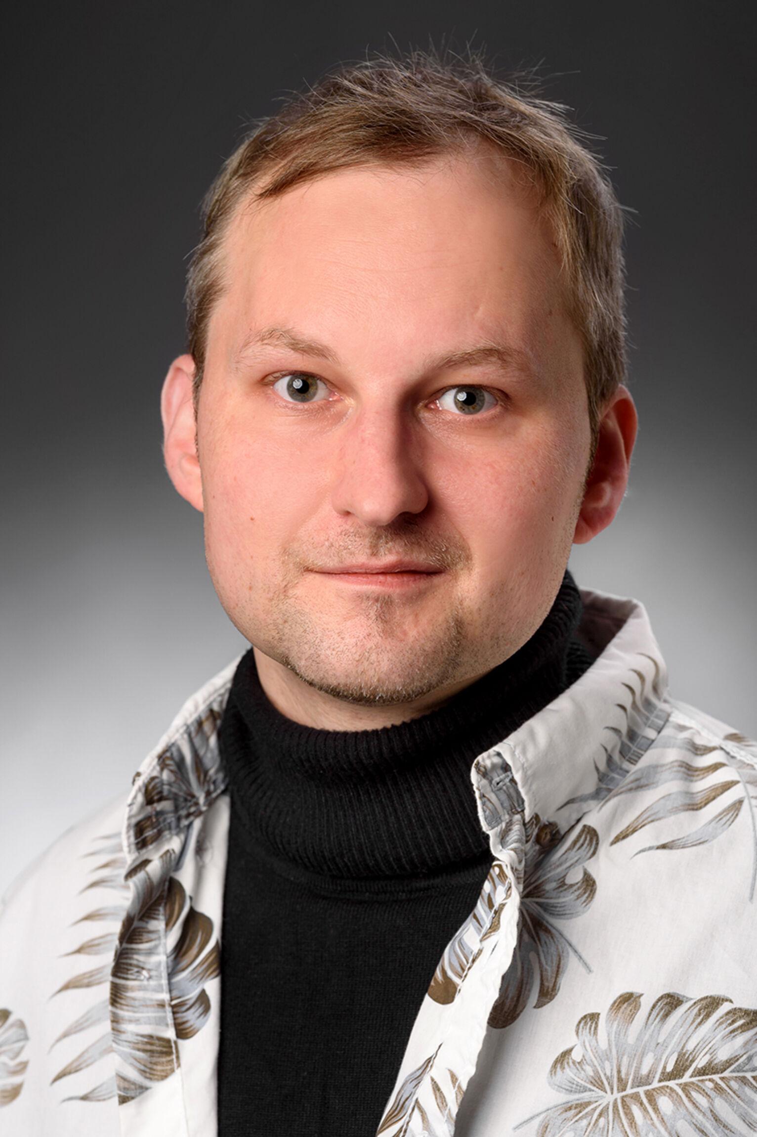 Daniel Ringwelski