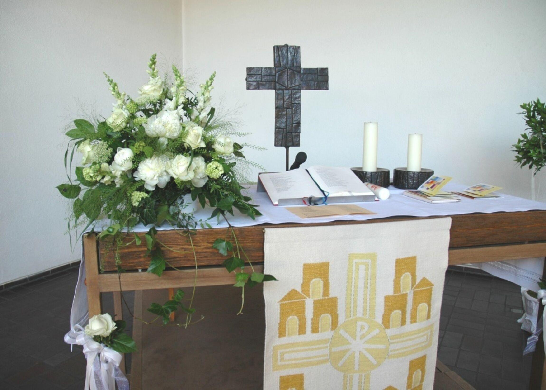 altar tisch