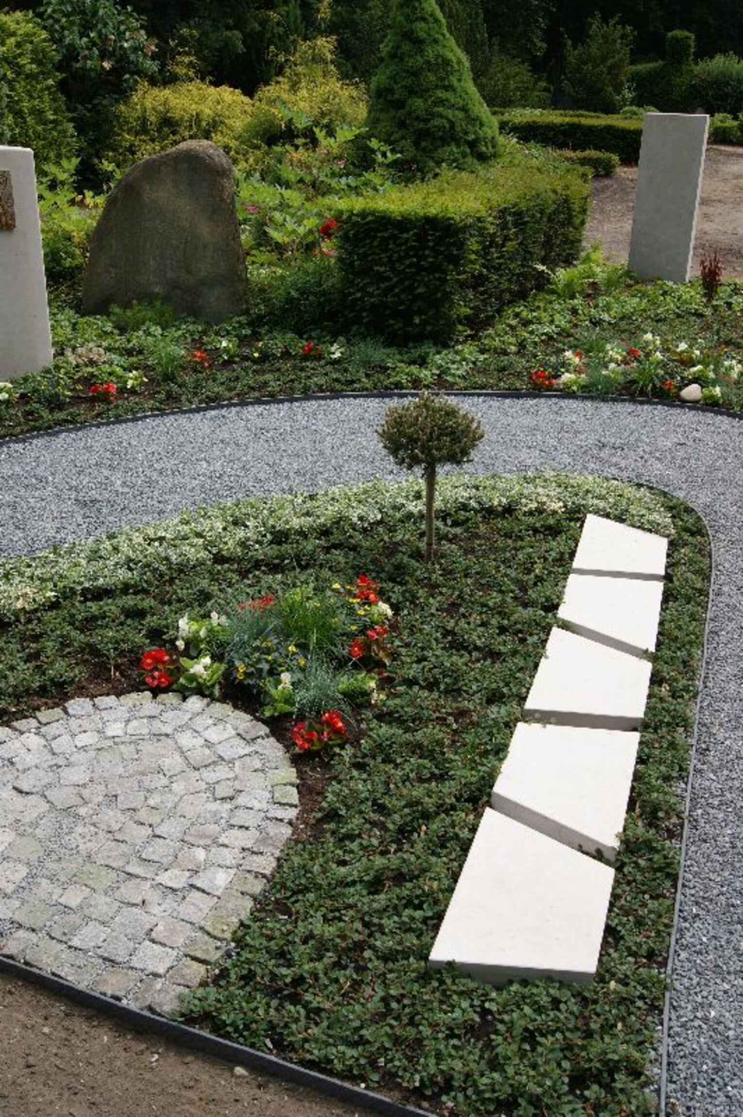 Memoriamgarten