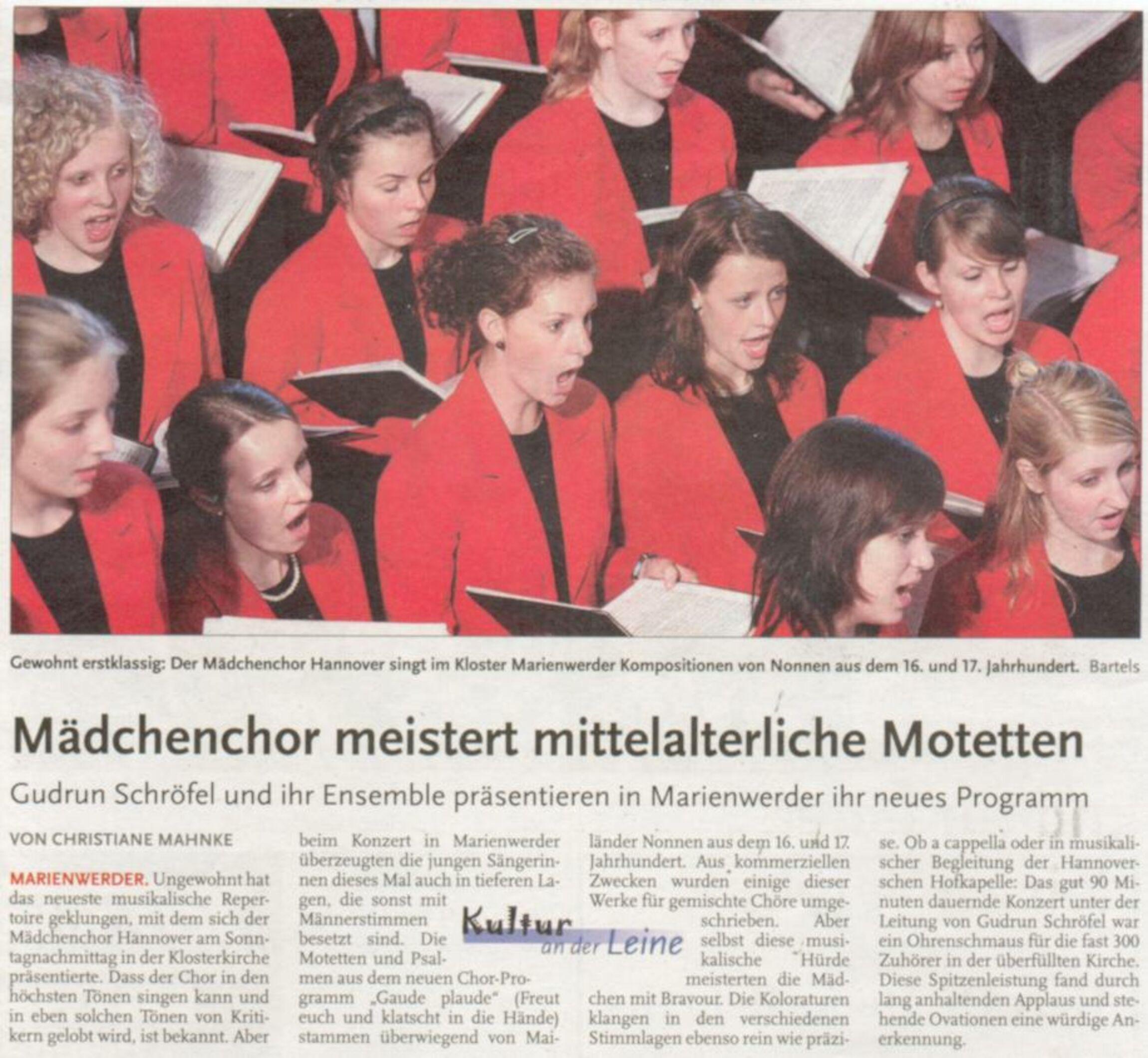 2008_Maedchenchor_Hannover