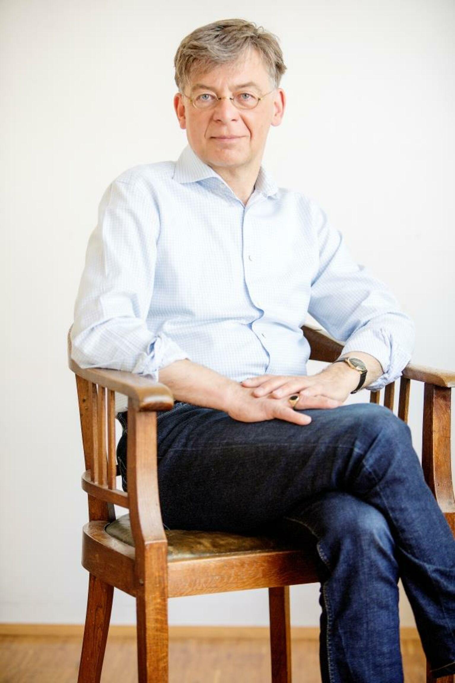 Pastor Scholz