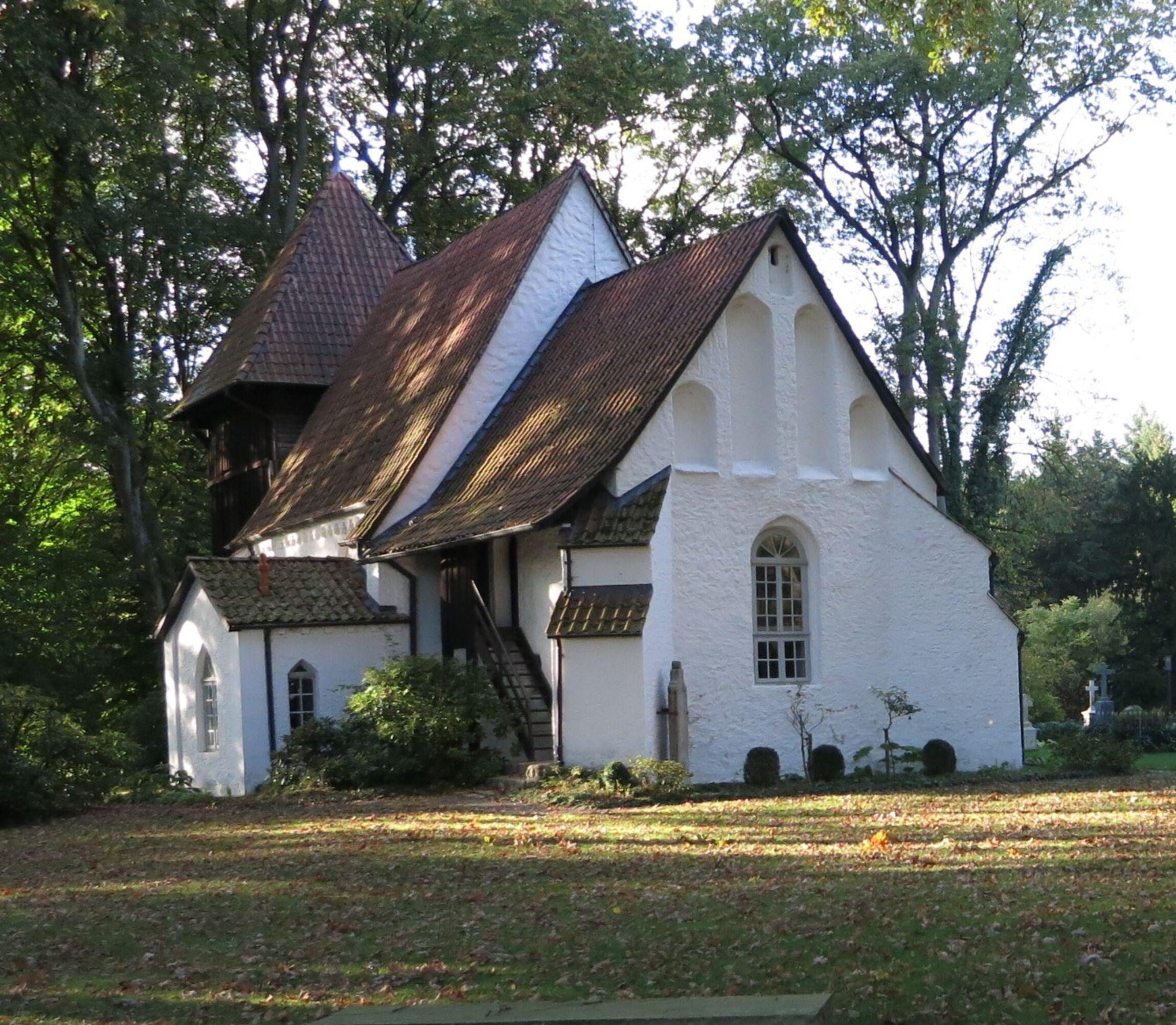 St. Georg Kirche zu Meinerdingen