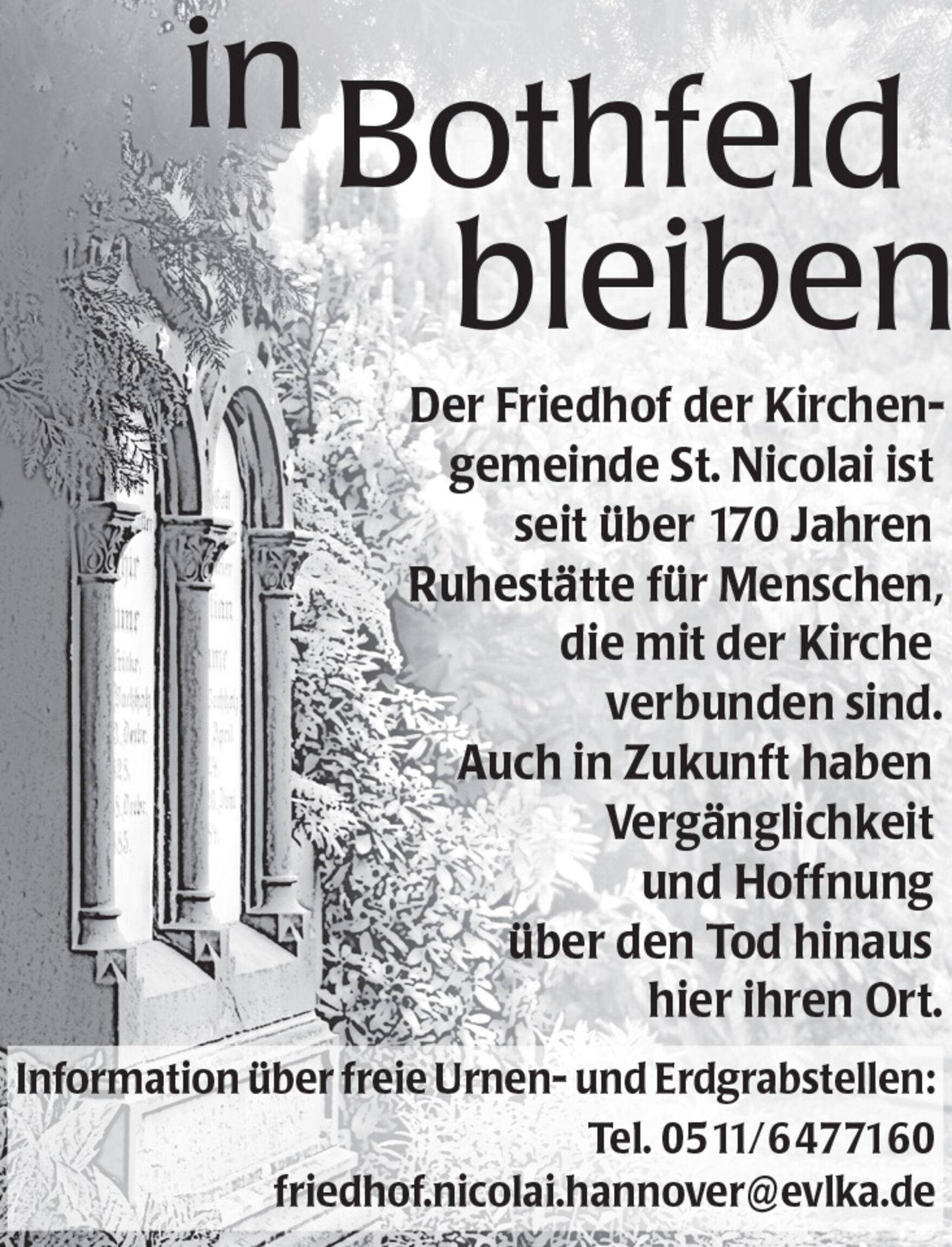 InBothfeldBleiben
