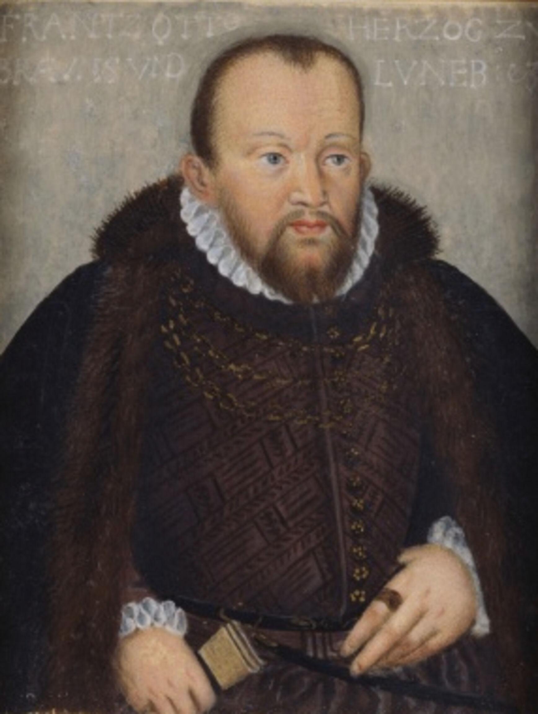 Herzog Franz Otto zu Braunschweig-Lueneburg