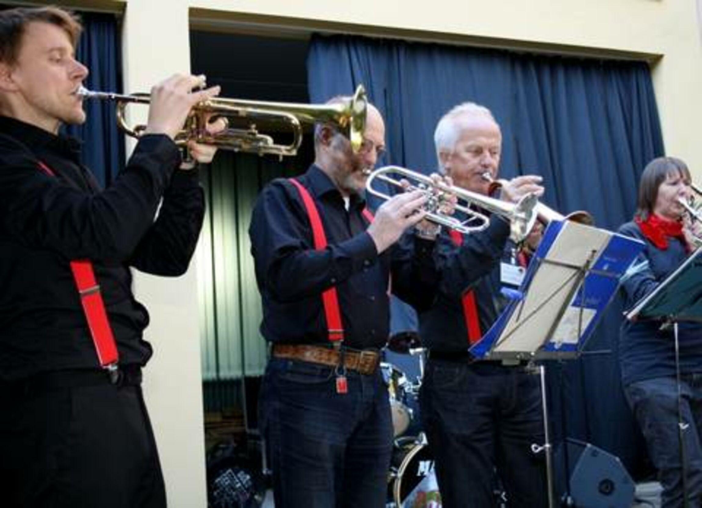 Einbeck Brass