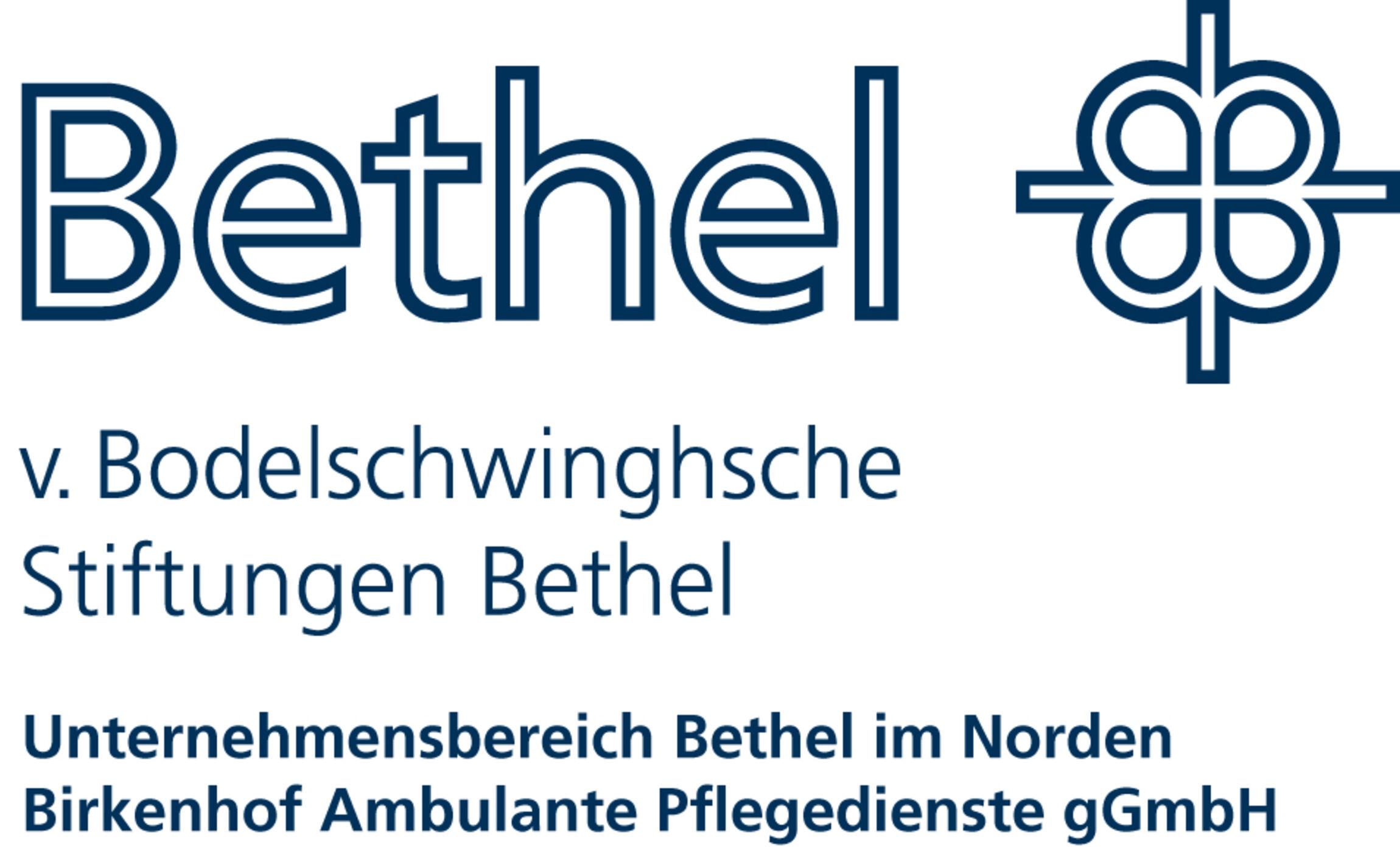 Logo Bethel - Dia-Dem
