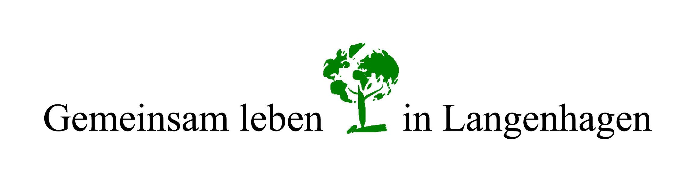 Vereinslogo - Gemeinsam Leben in Langenhagen, Dia-Dem