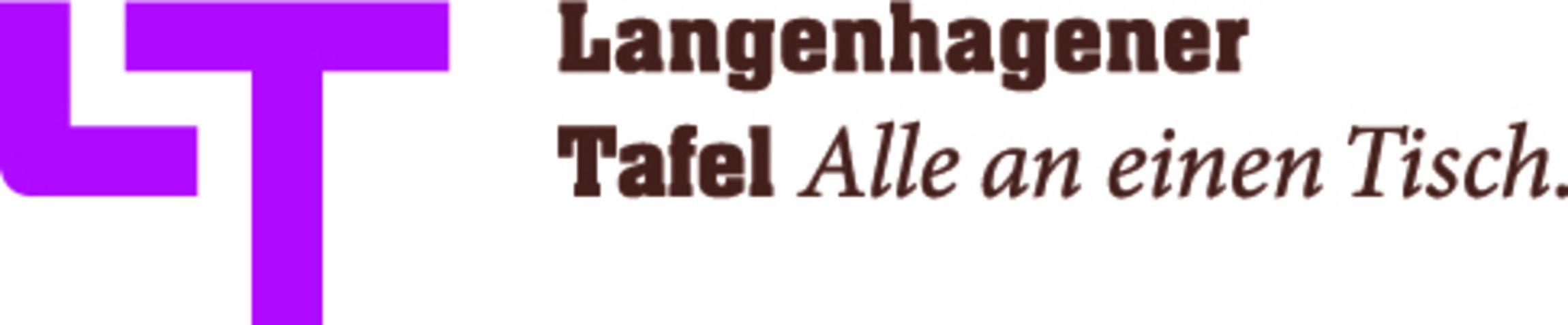 Logo Langenhagener Tafel