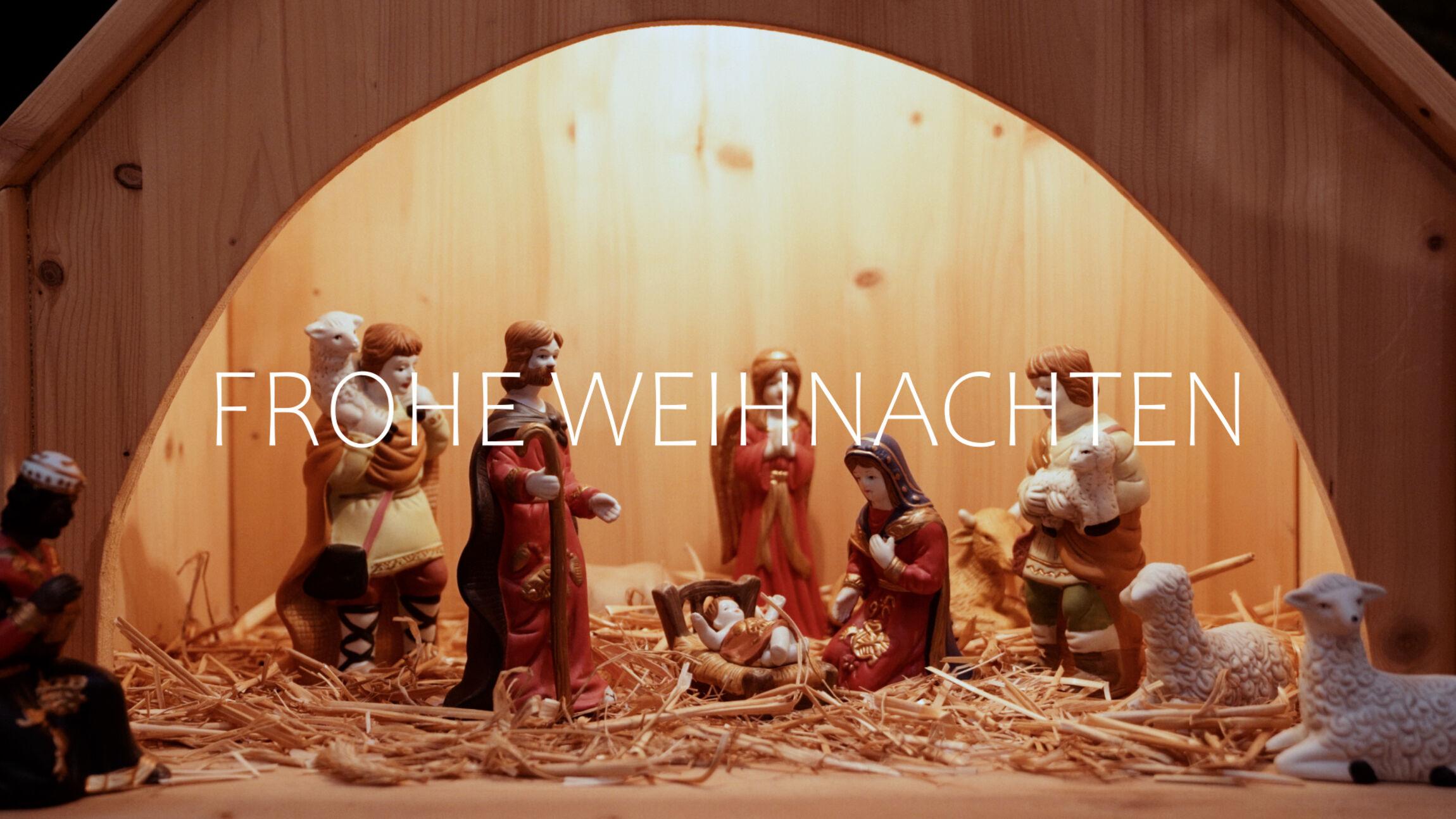 Weihnachtsfilm