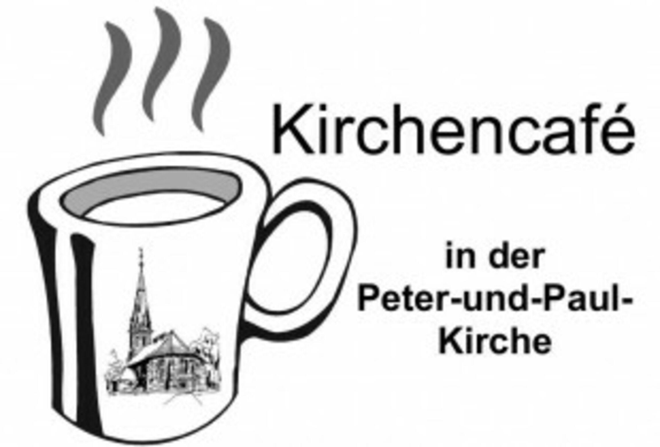 Kirchencafe Logo