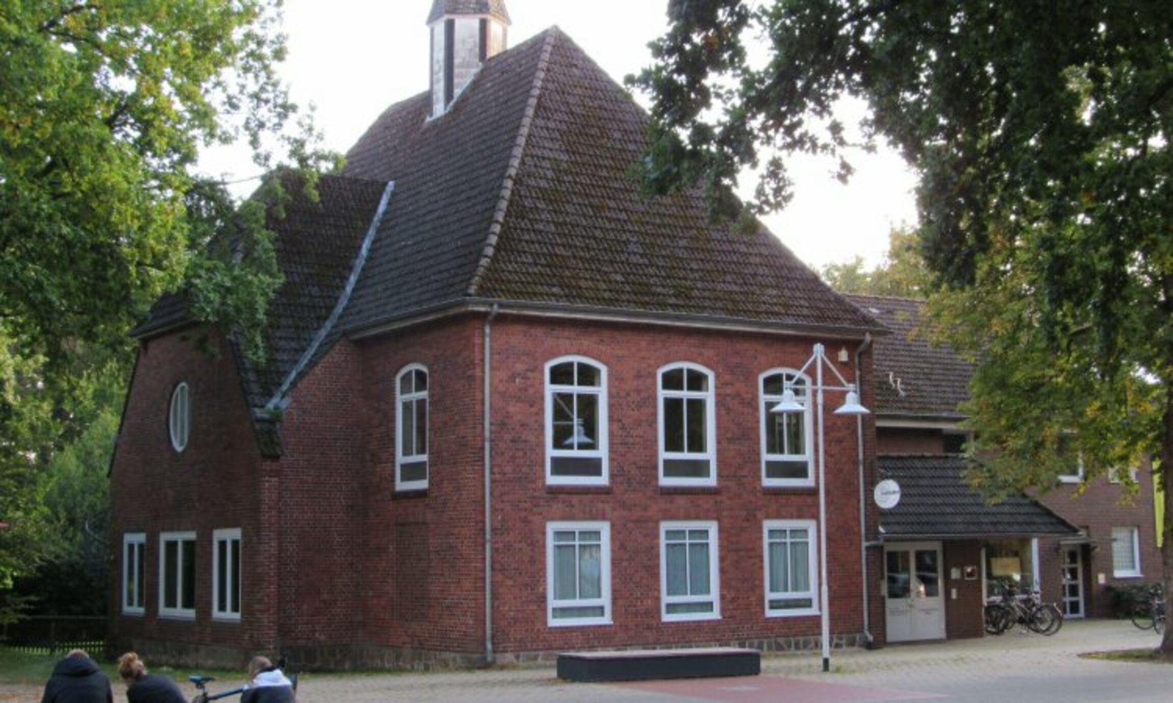 Gemeindehaus Mitte