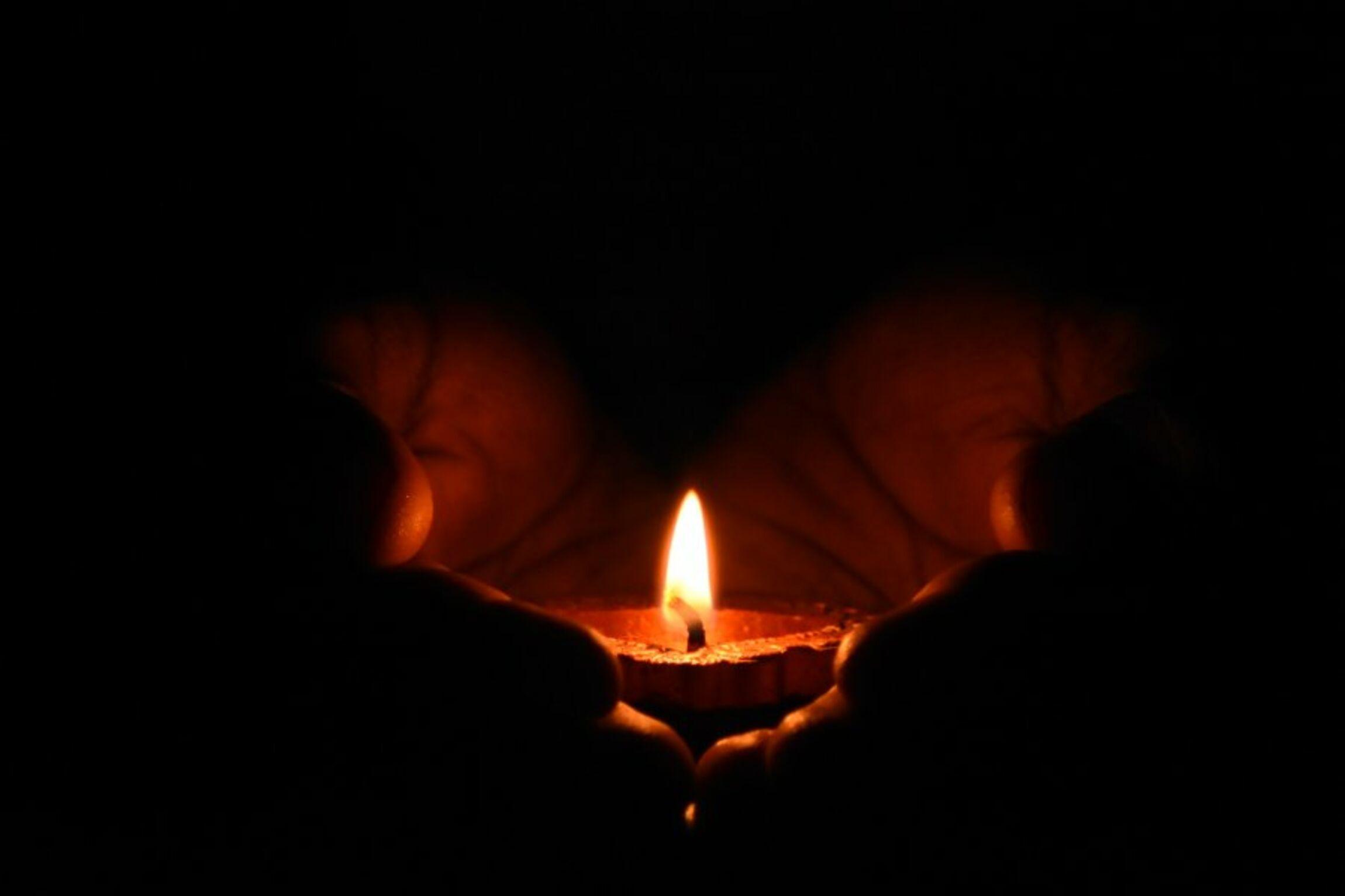 Beerdigung Symbolbild