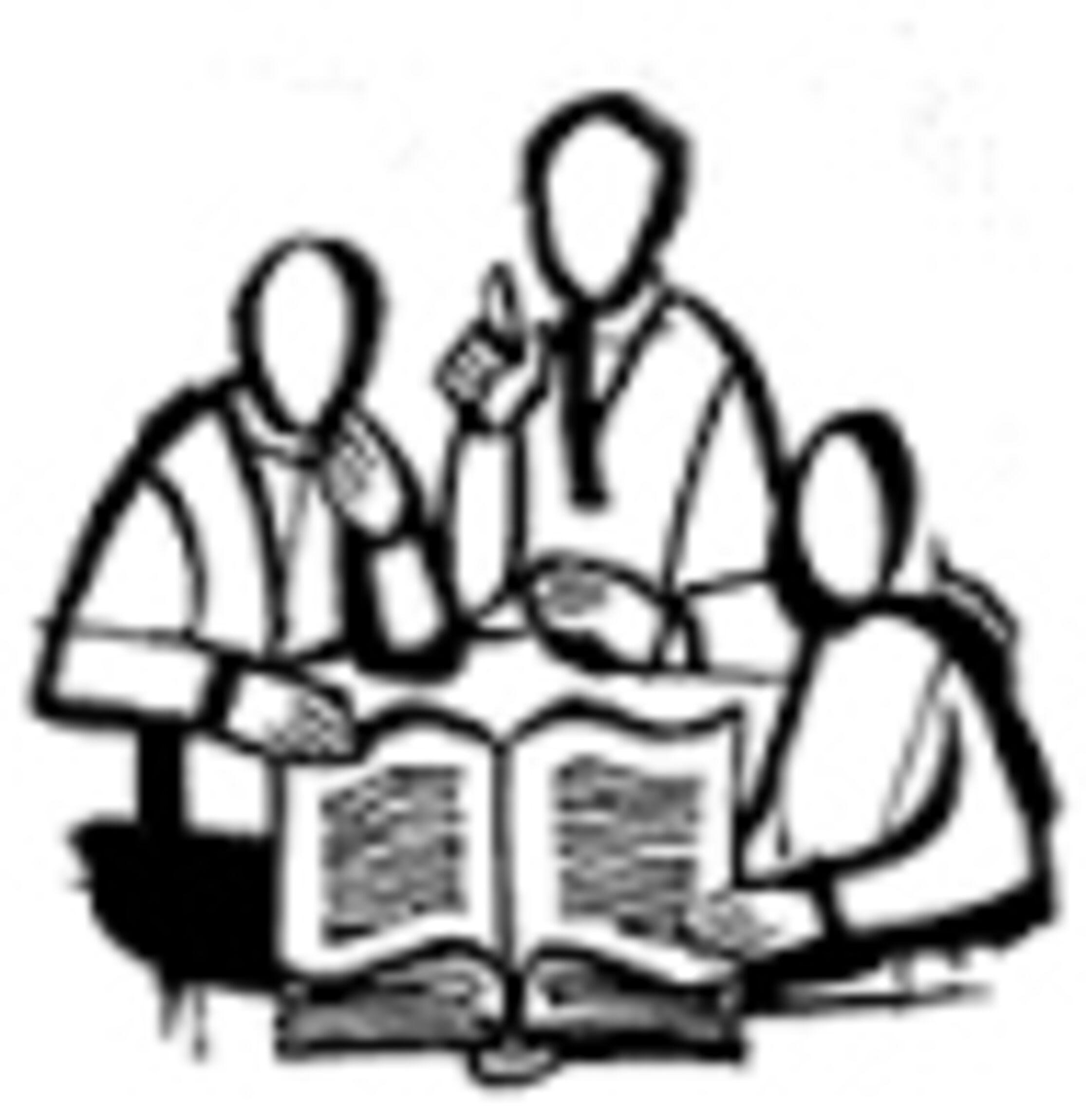 Theolog Gesprächskreis