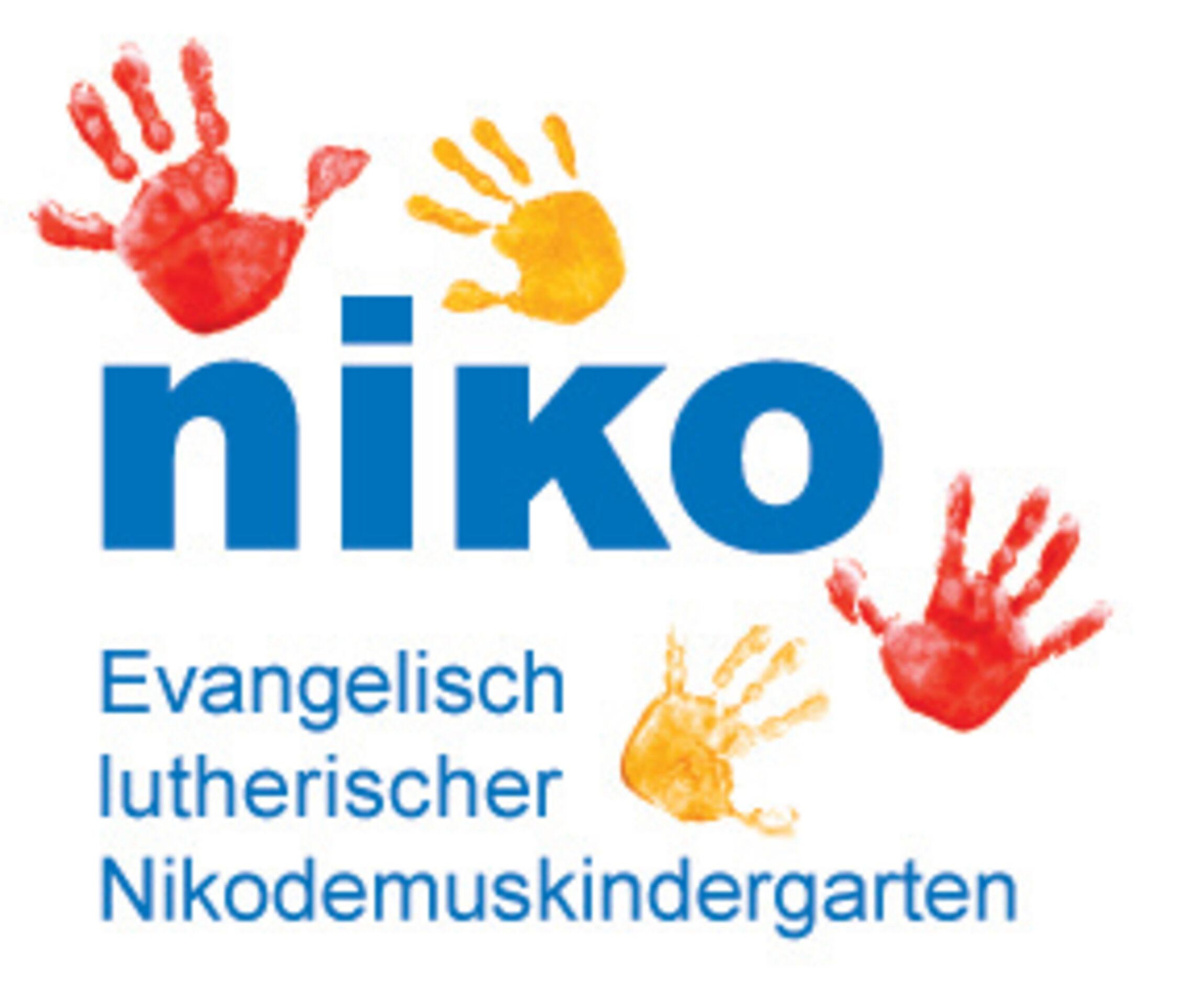 Logo Kindergarten Niko